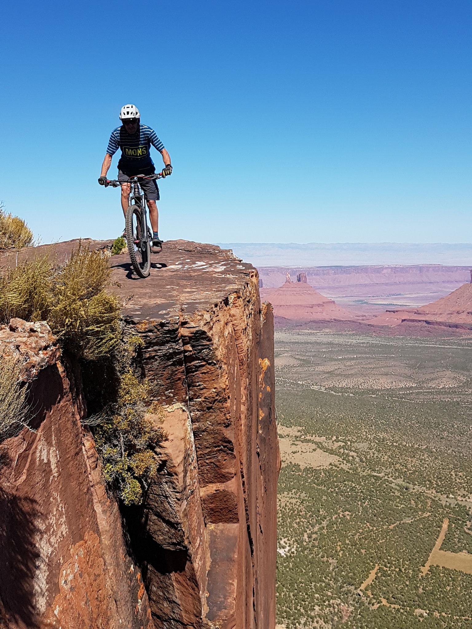 Moab, Whole Enchilada