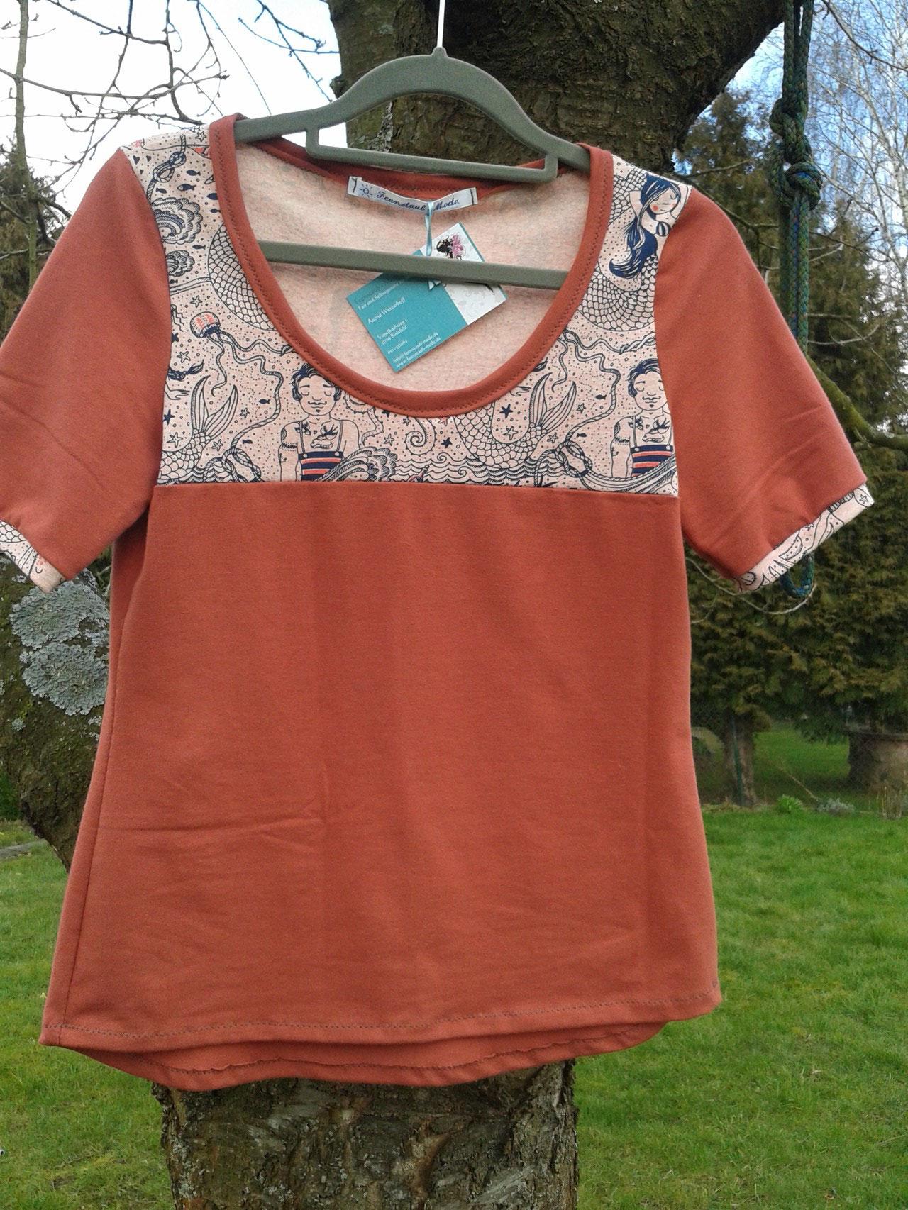 Bio-Shirt Bella#lillestoff