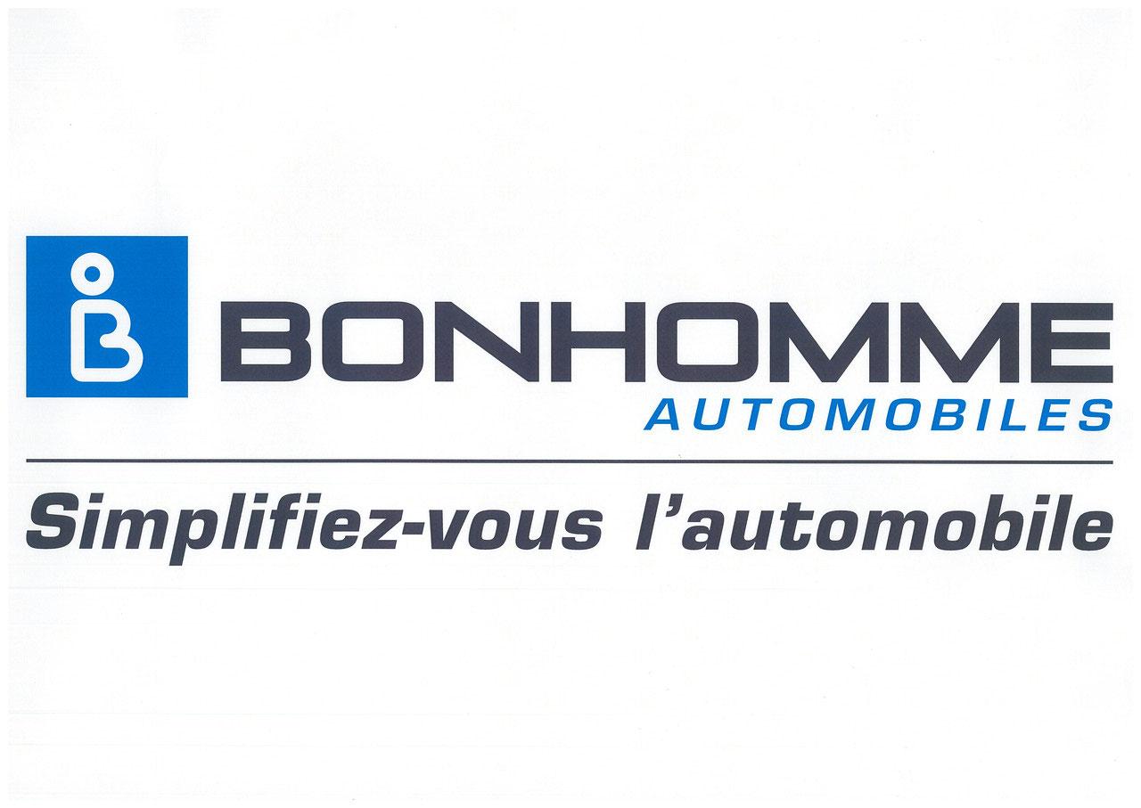 Bonhomme Automobile
