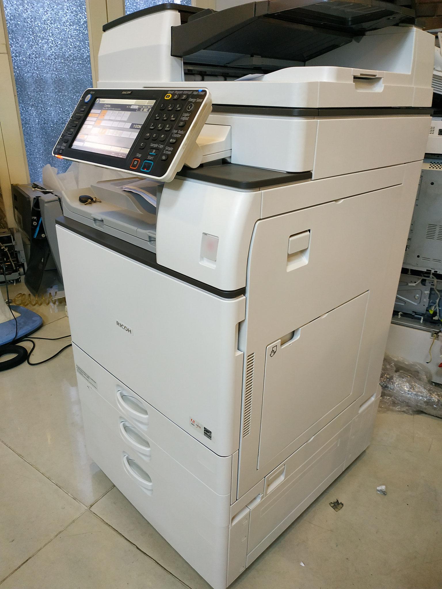 Ricoh MPC5054
