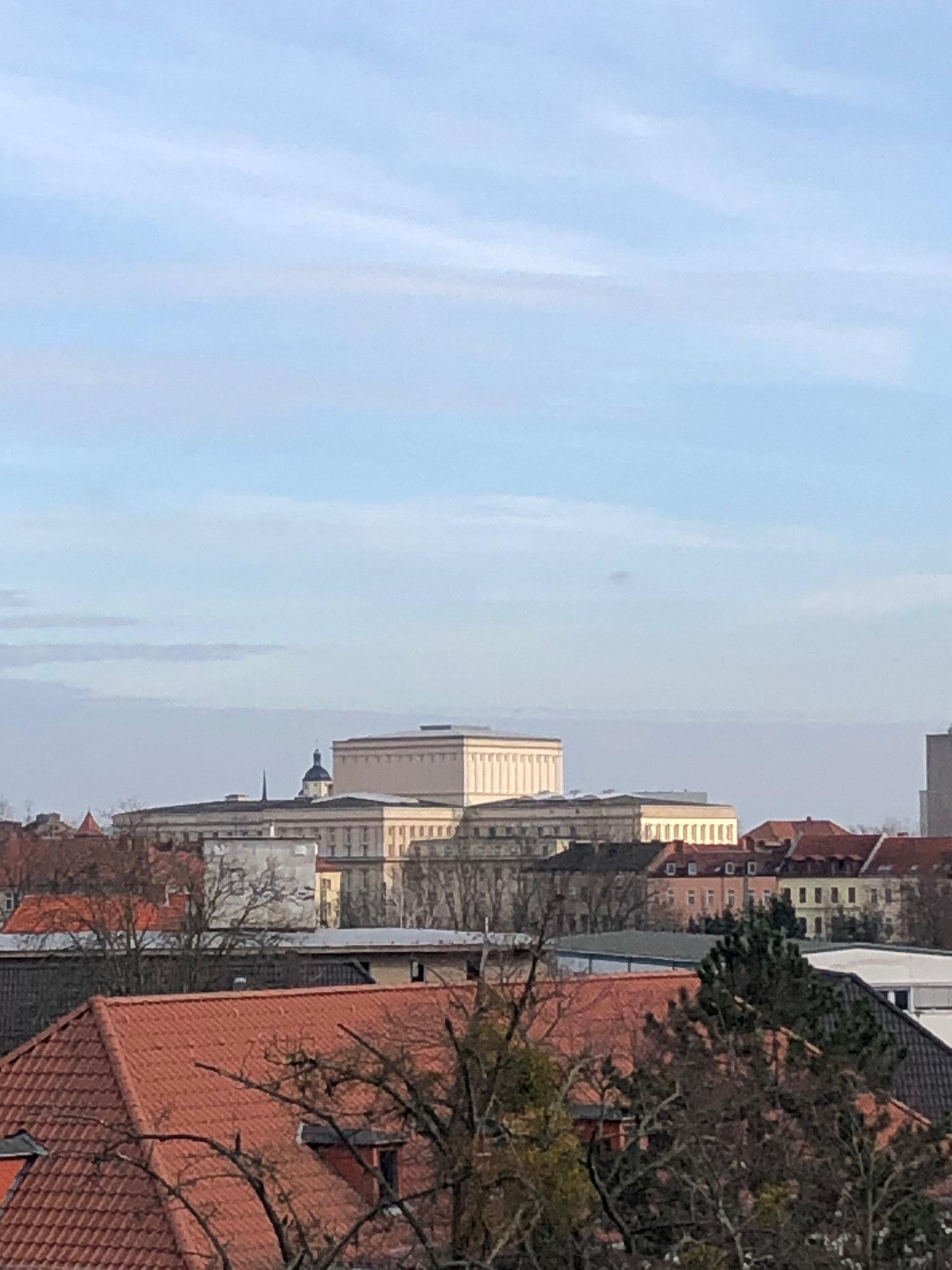 Theater und Oper Dessau