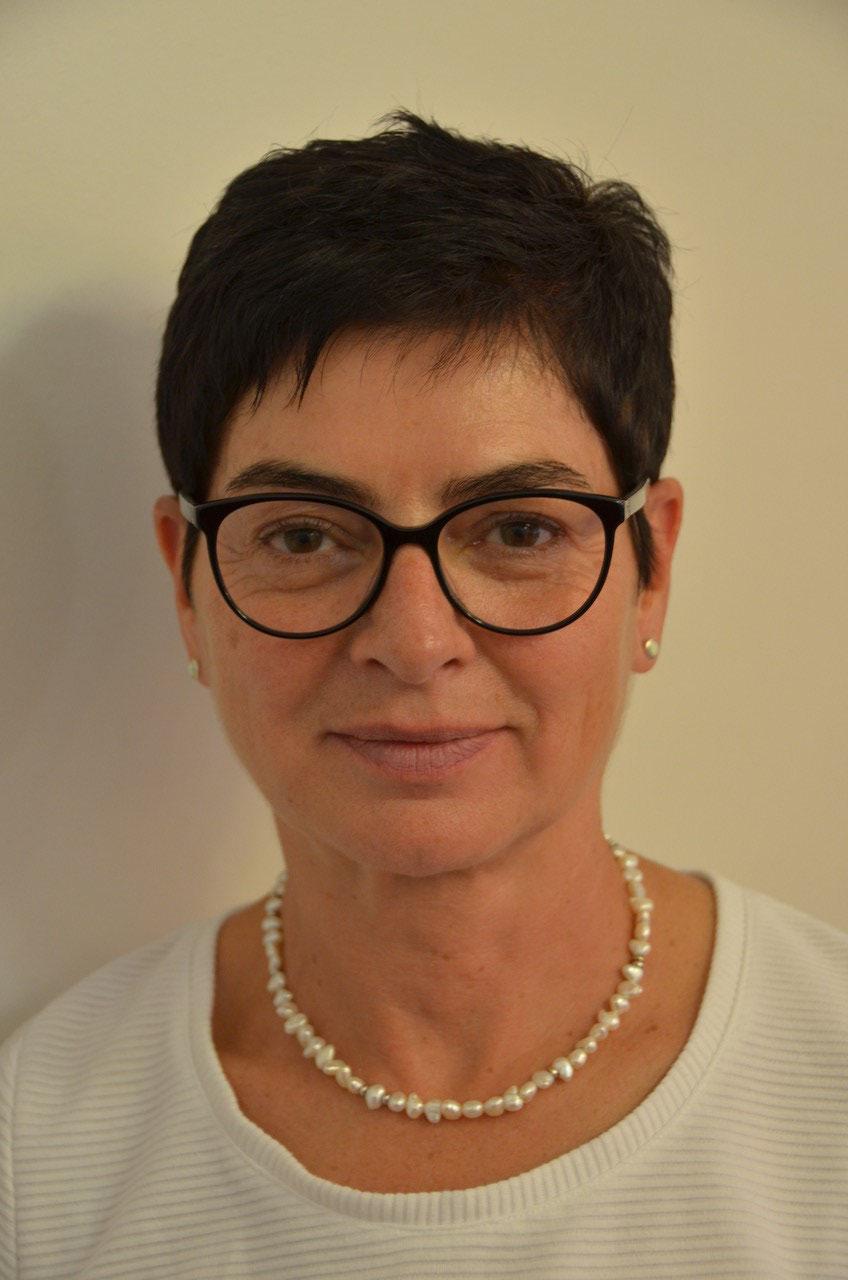 Fr. Eva Schön Augenoptikerin