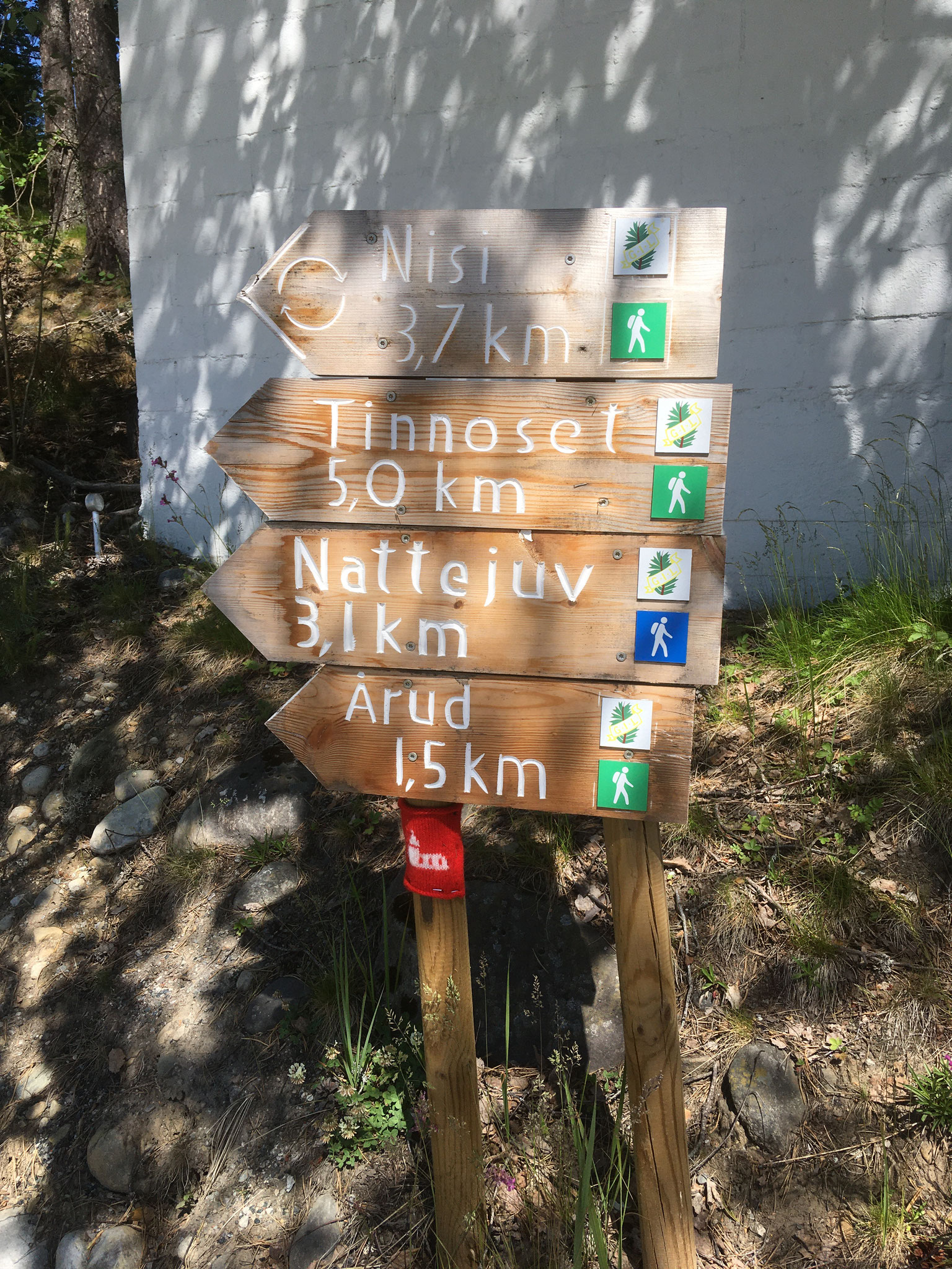 sign by Gransherad