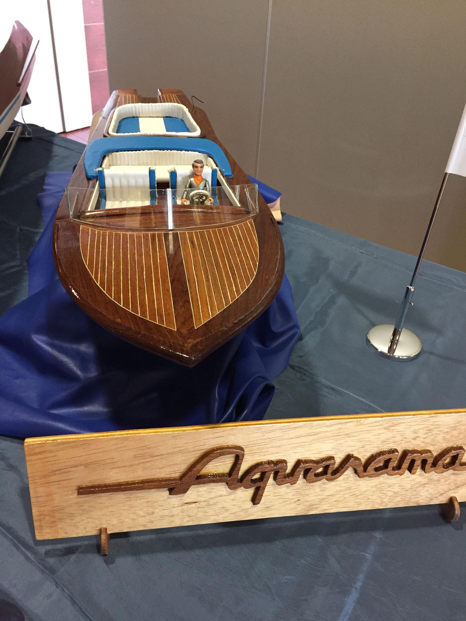 Riva Aquarama