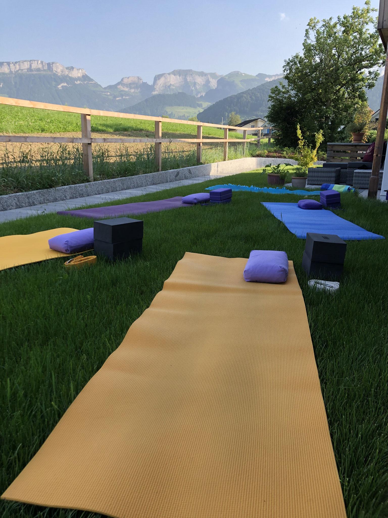 Magic-View-Yoga:-)