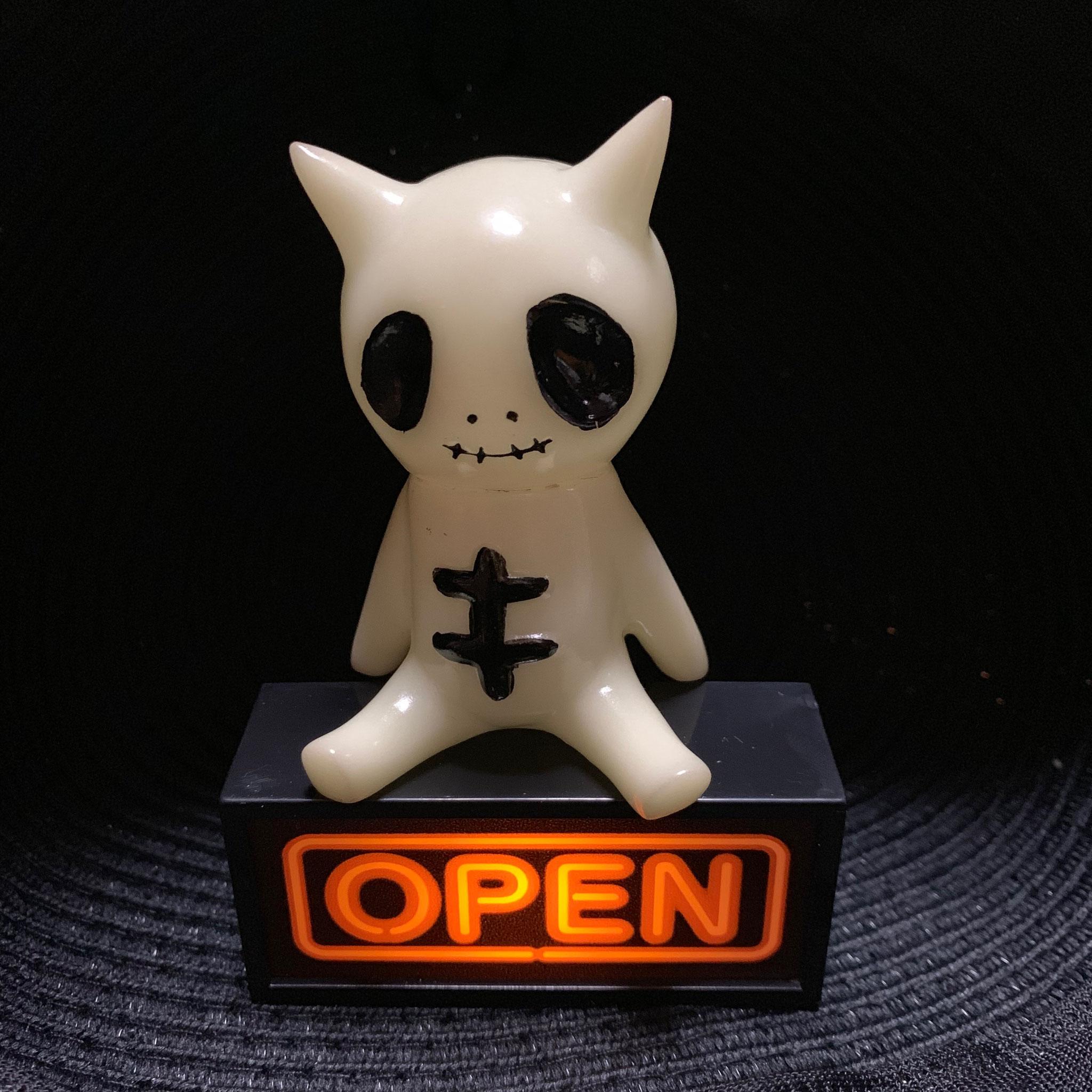 6回目オープン!