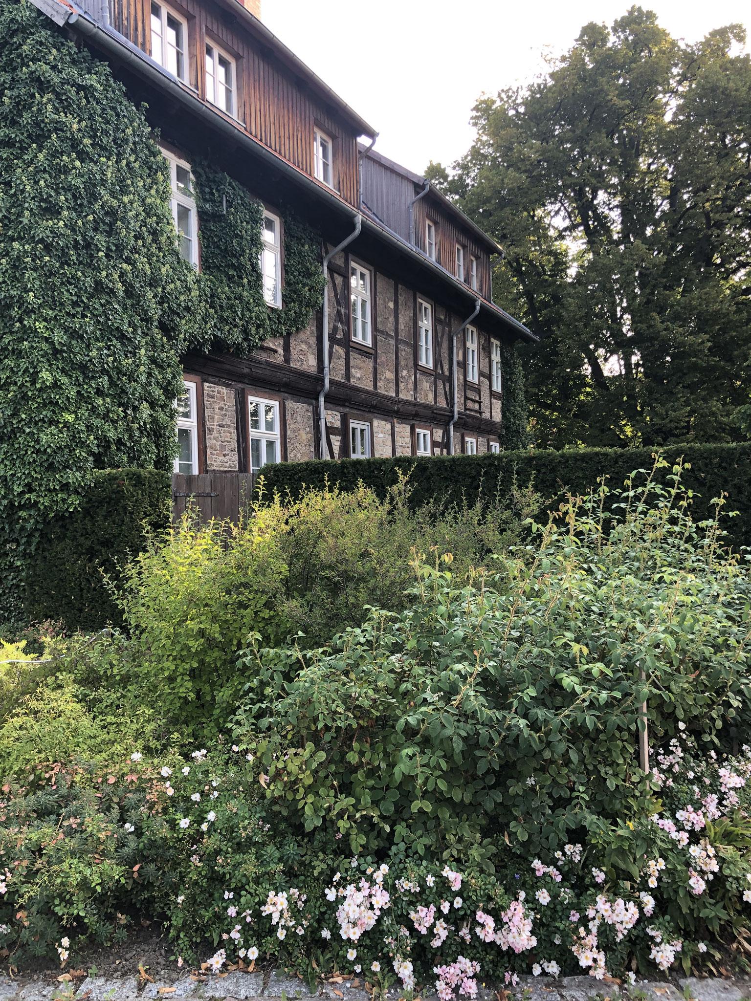 Haus der Stille