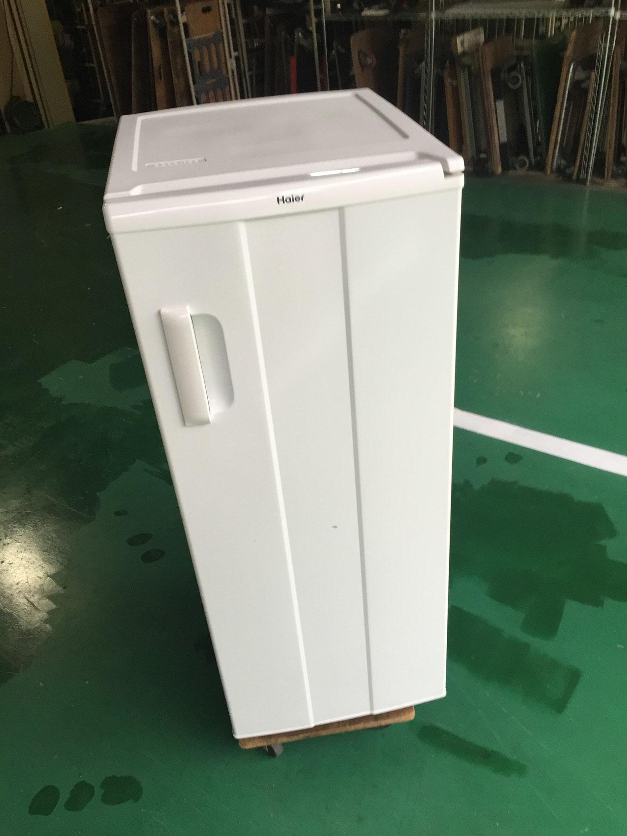 ハイアール1ドア冷凍庫