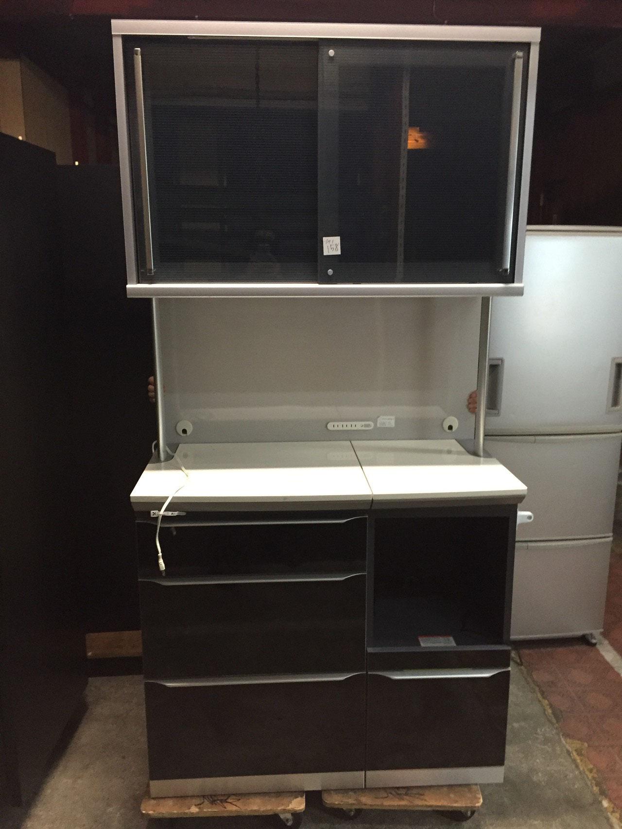 綾野製作所食器棚
