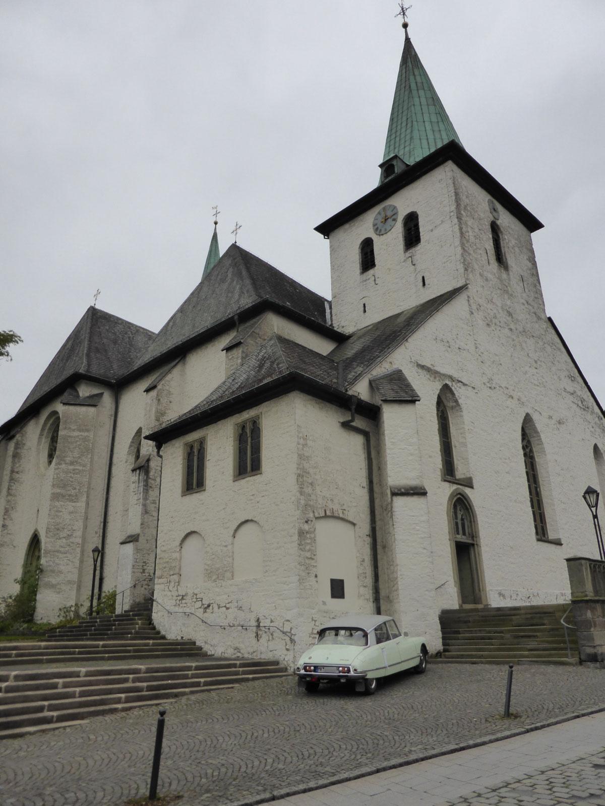 Propsteikirche, Arnsberg