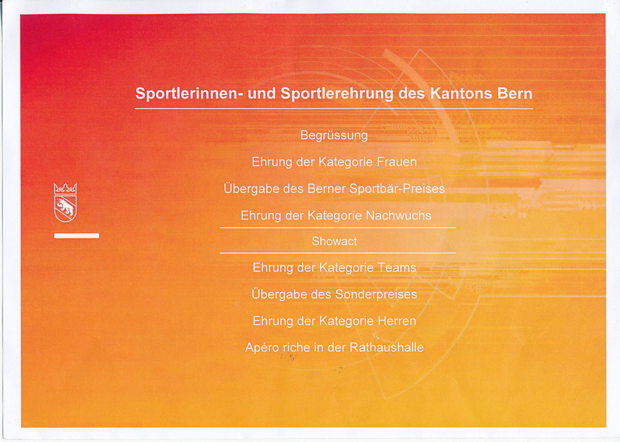 Von der Jünsten (14 Jahre alt) bis zur Seniorin (85 Jahre alt) wurden ca. 65 Personen für Ihre Lestungen in verschiedenen Sportarten geehrt.