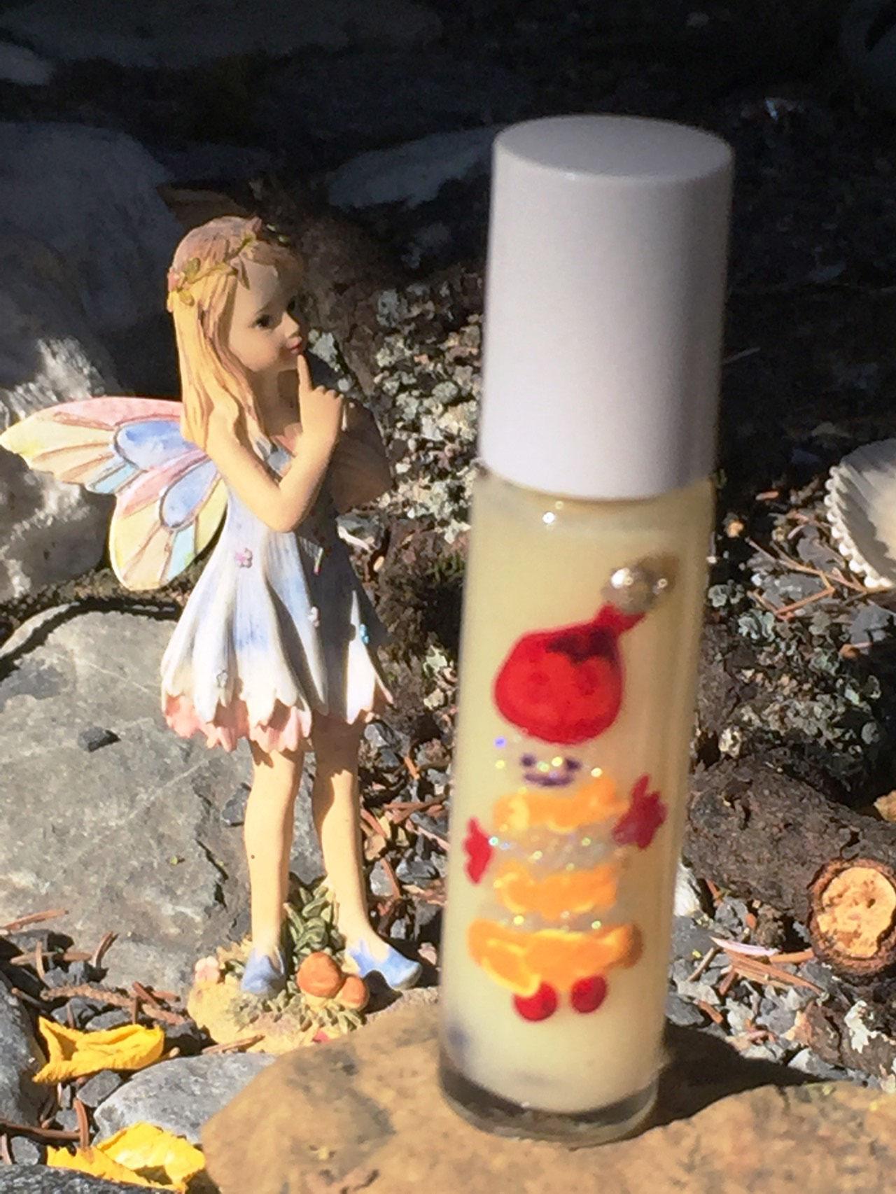 Feenzauber, Auraparfüm für Kinder, Atelier Elixir