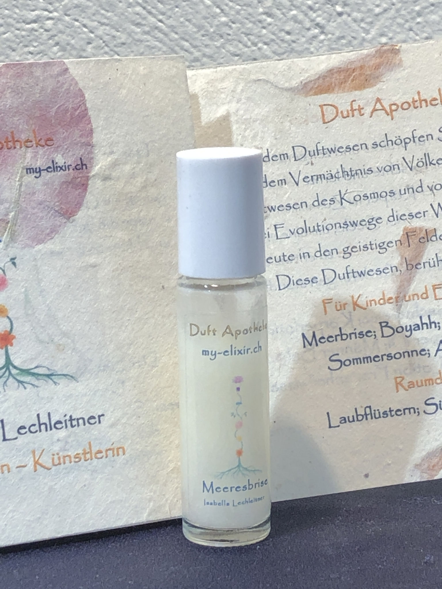 Meeresbrise, Isa, Noun, 1001, Sommersonne, Boyahh, Atlantis Rose - Duft Apotheke my-elixir.ch