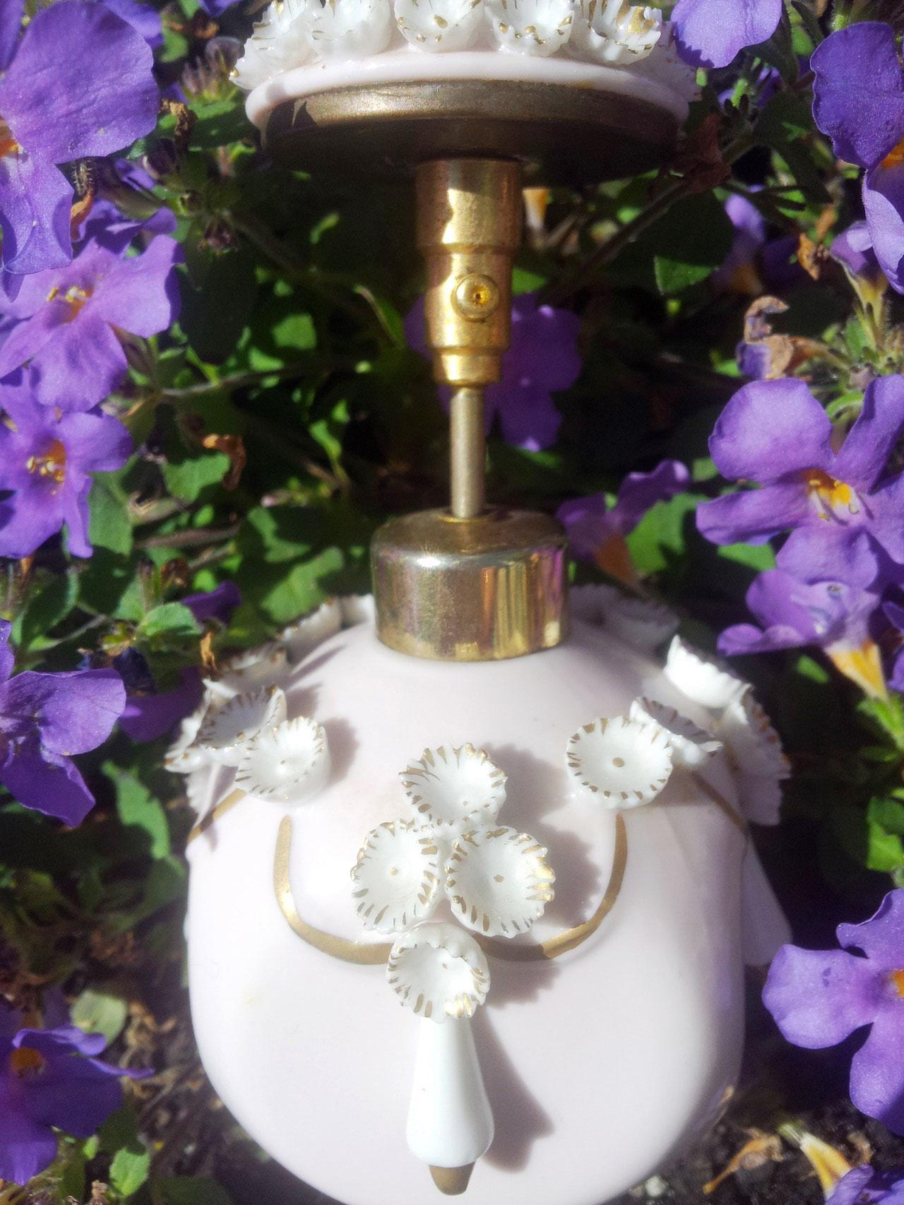 Das ganzheitliche, persönliche Parfüm