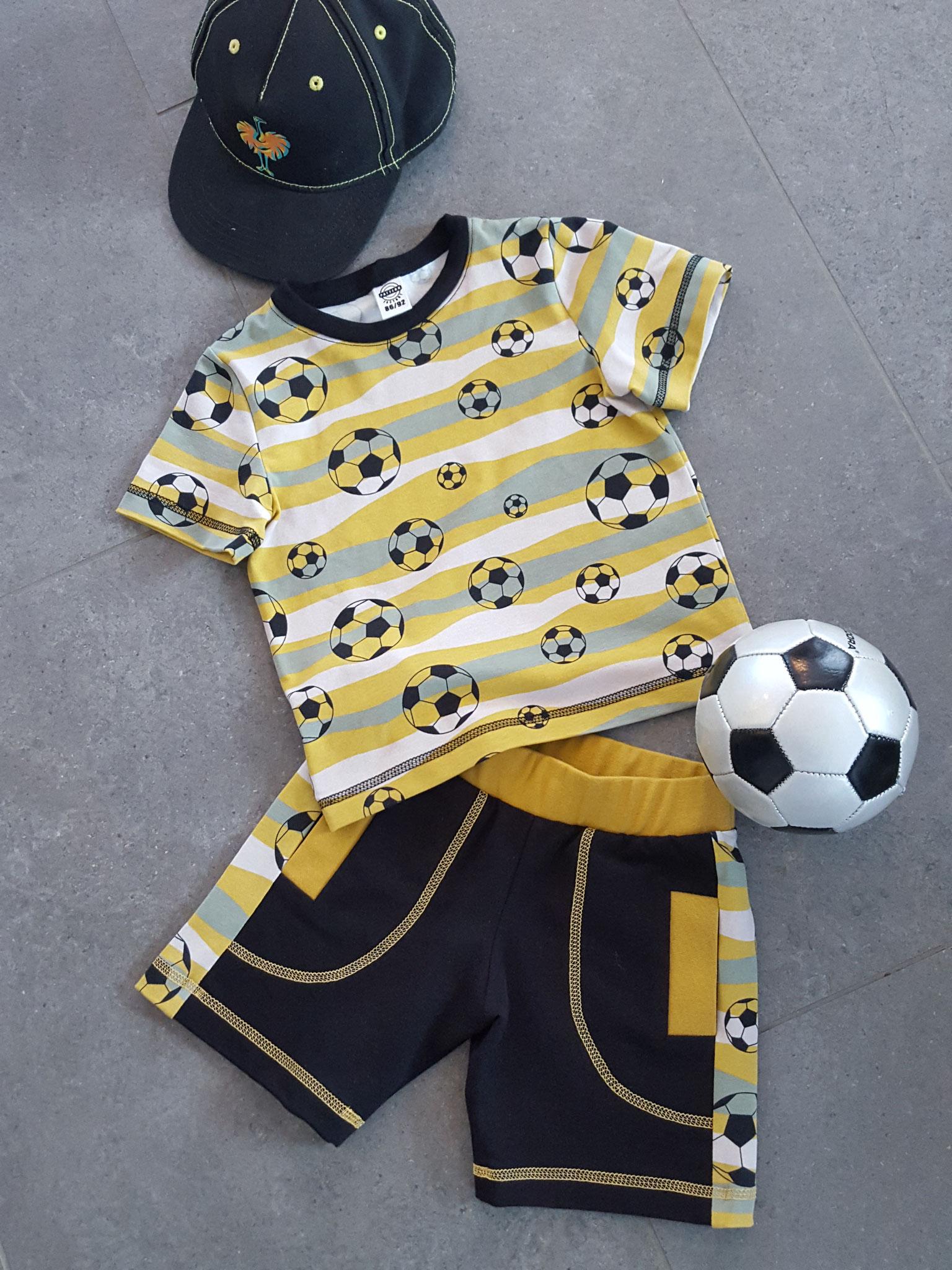 BILBO Shorts