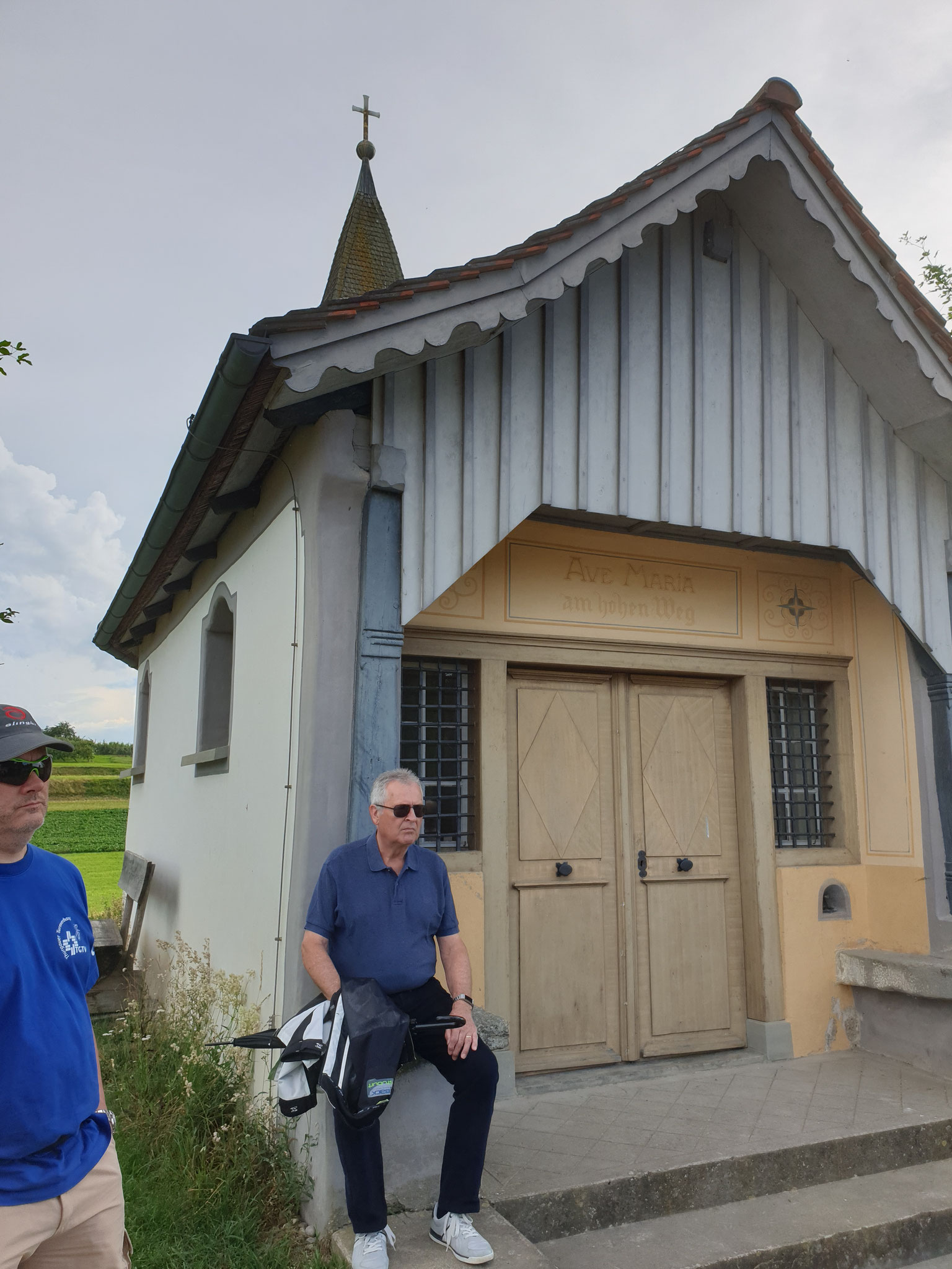 "Kapelle ""Ave Maria"""