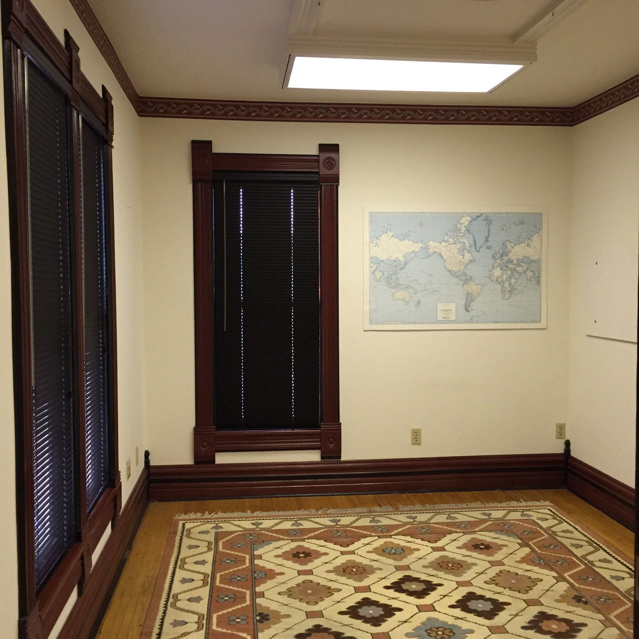 Break / Conference Room