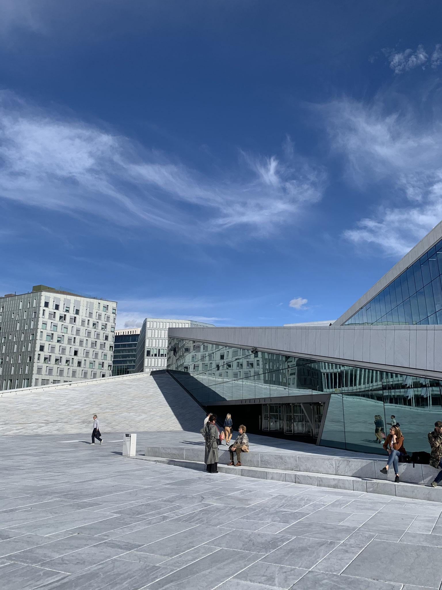 Oper von Oslo
