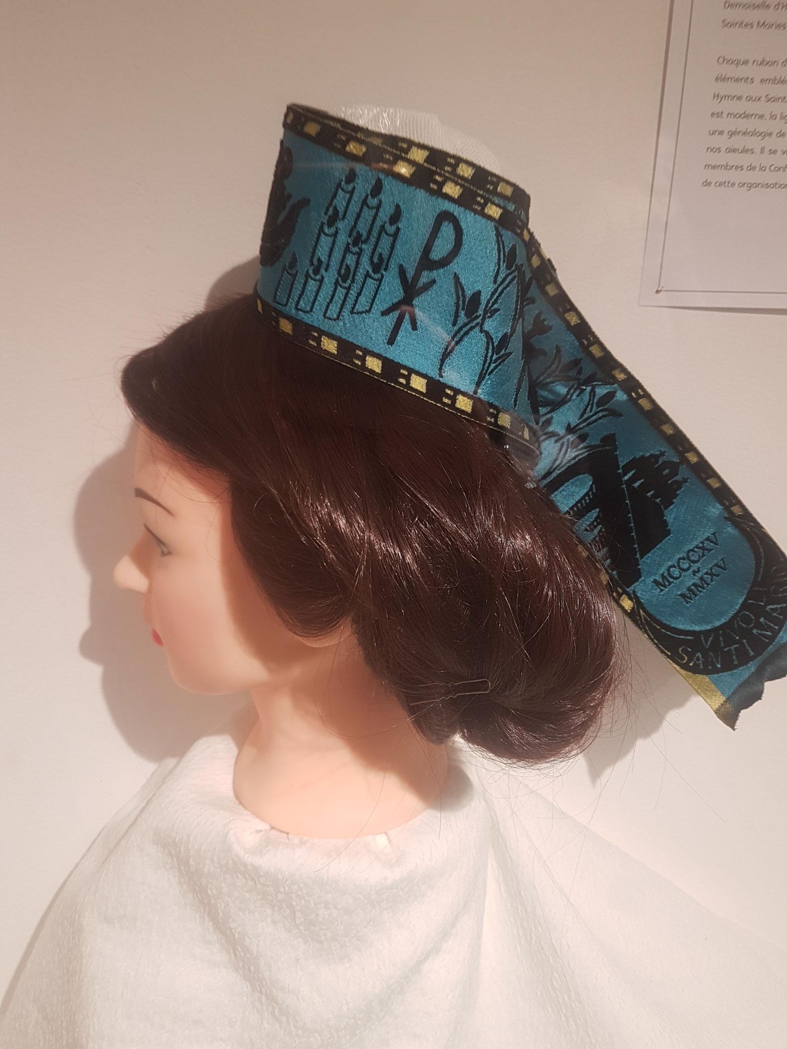 Une Arlésienne portée au musée de Bussières
