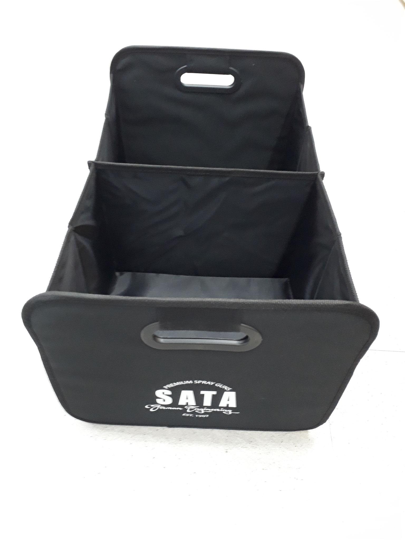 SATA Kofferraumtasche