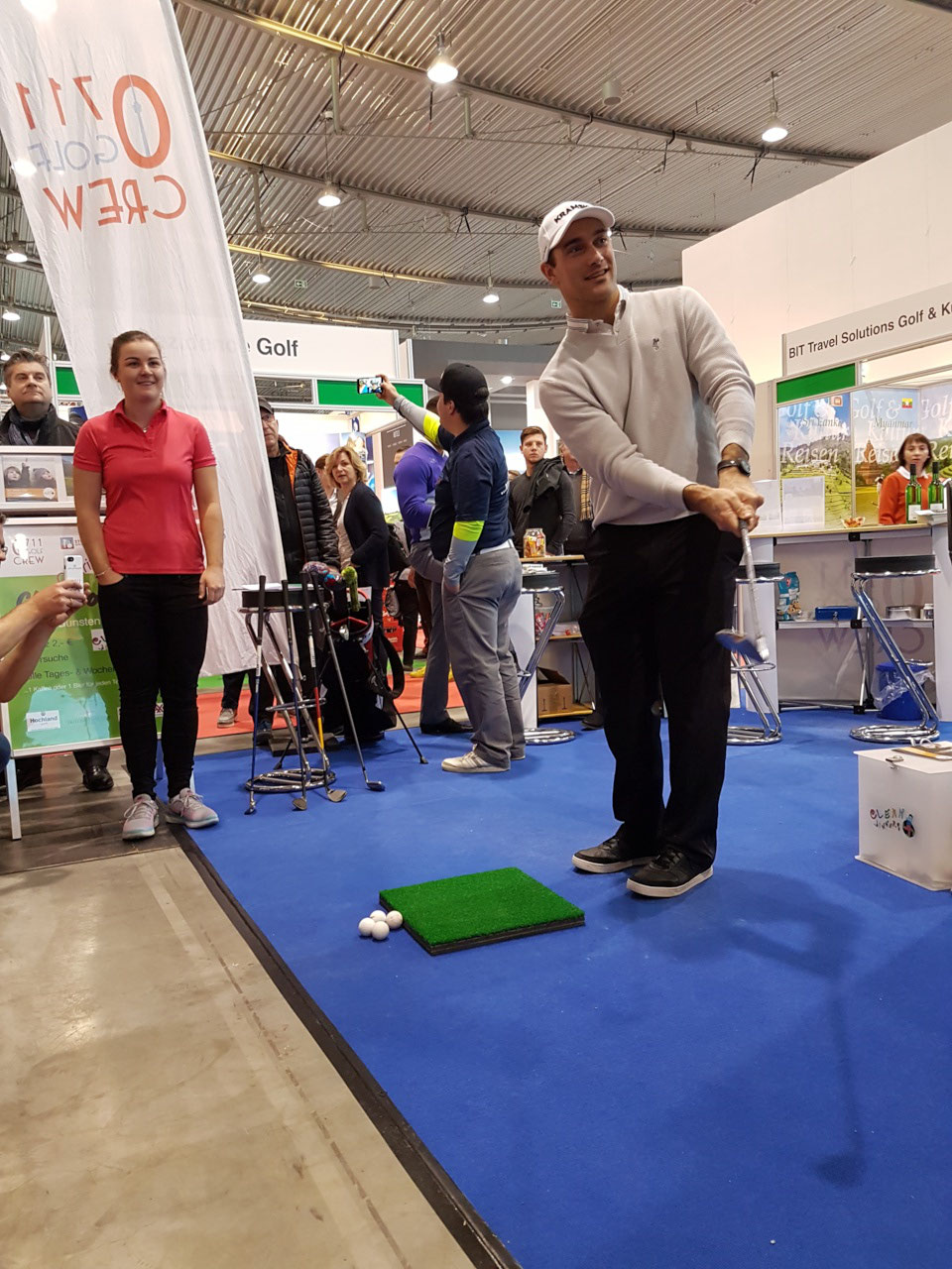 Golf- und Wellness-Reisen