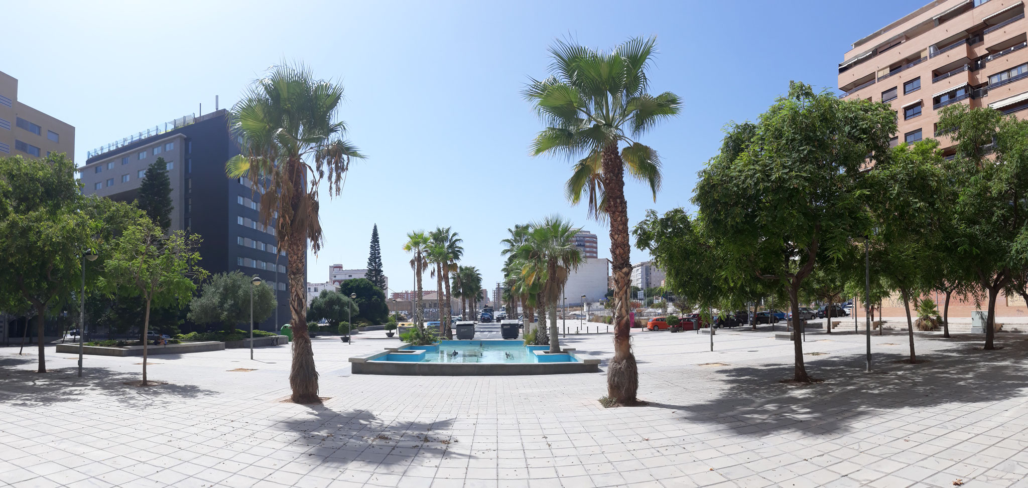 Oficinas en Alquiler ubicacion privilegiada en edificio representativo junto Puerto Alicante