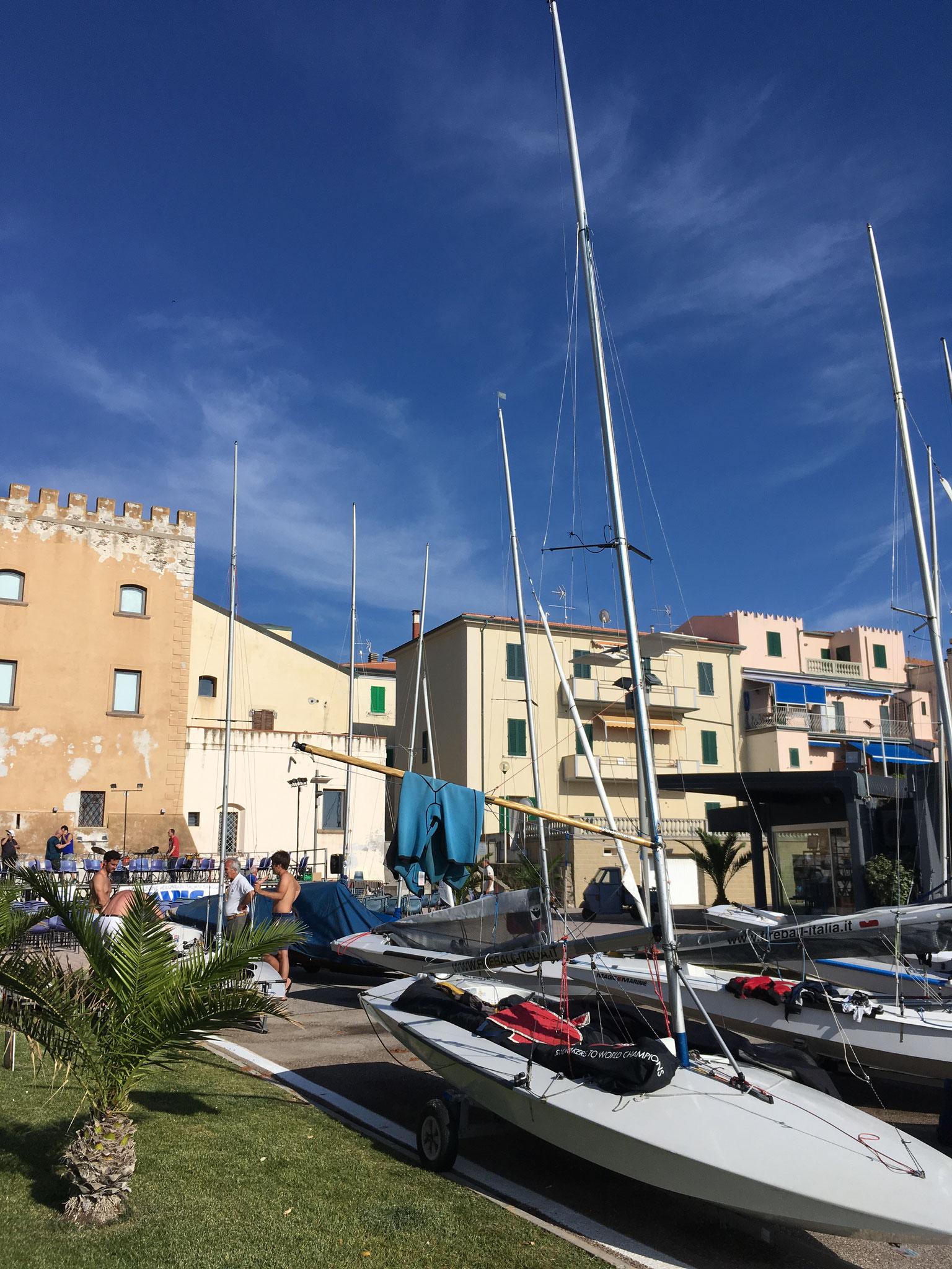 AL Marina di San Vincenzo