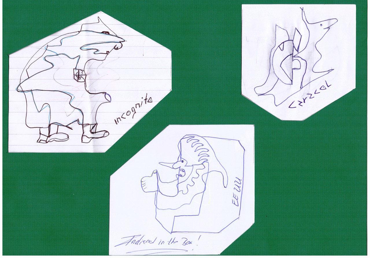 ARTeBenitez Phase 1 2009/11