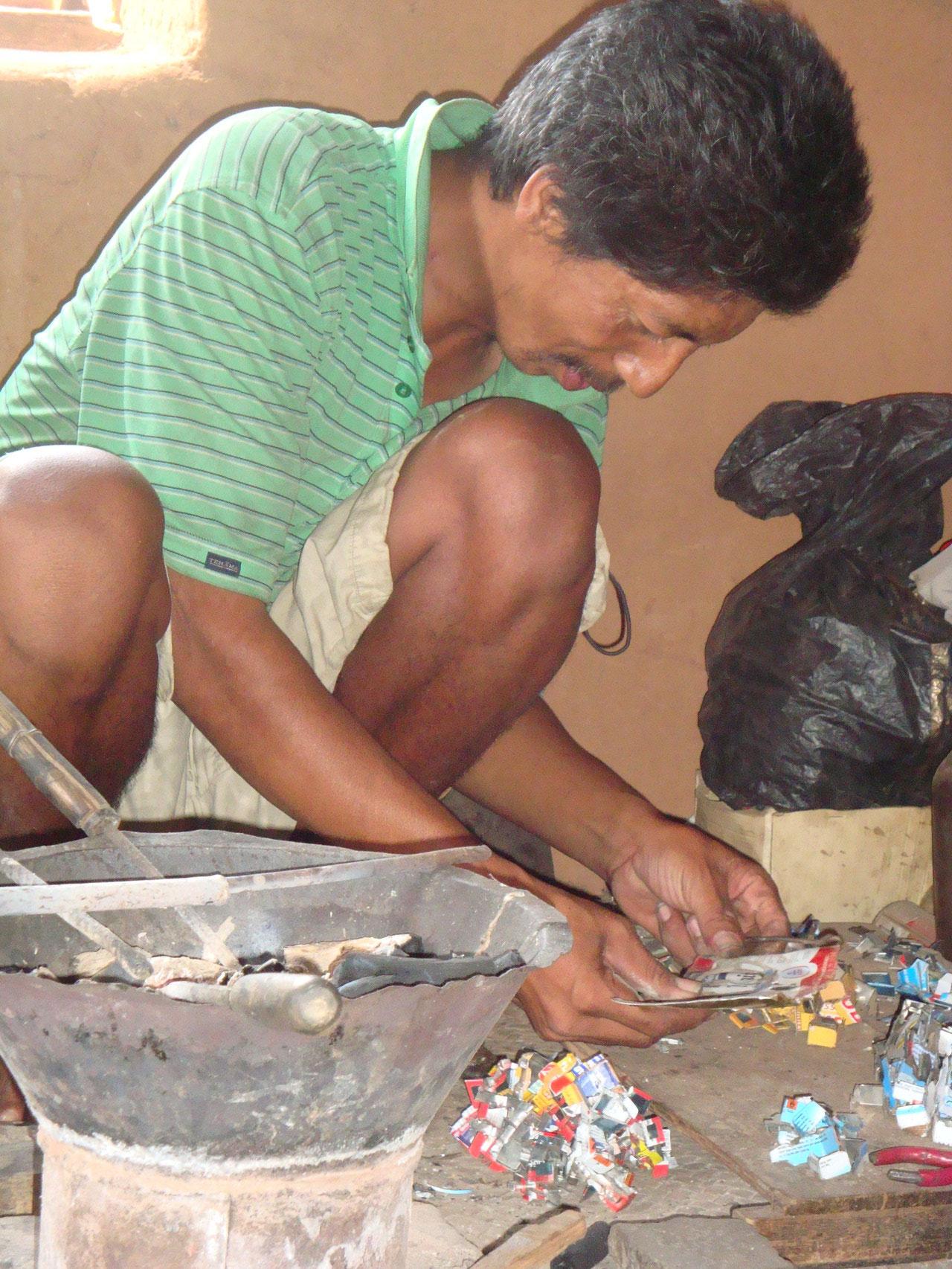 Visite des artisans - ToSoCo