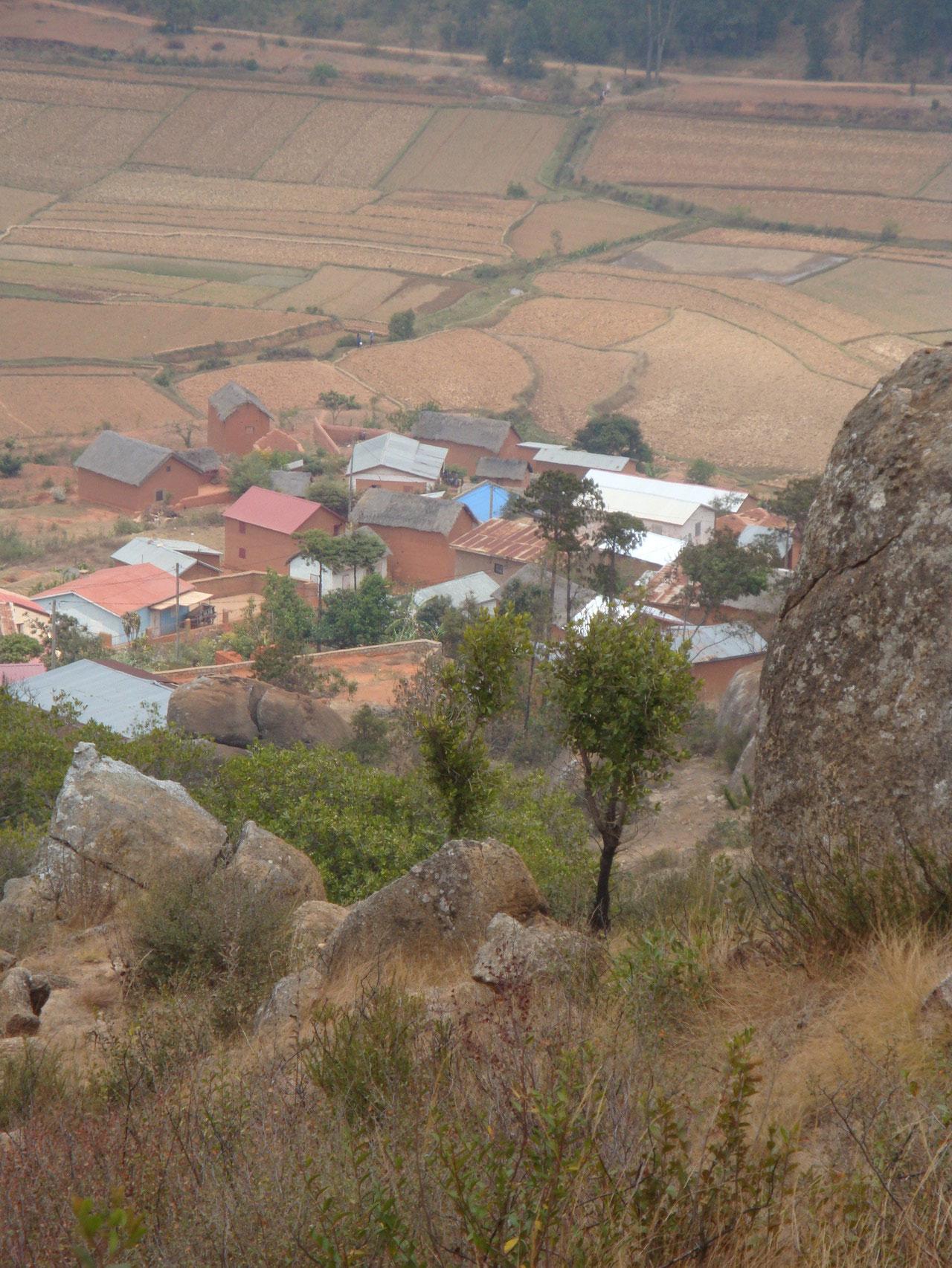 Route de la soie - Itasy - voyage solidaire