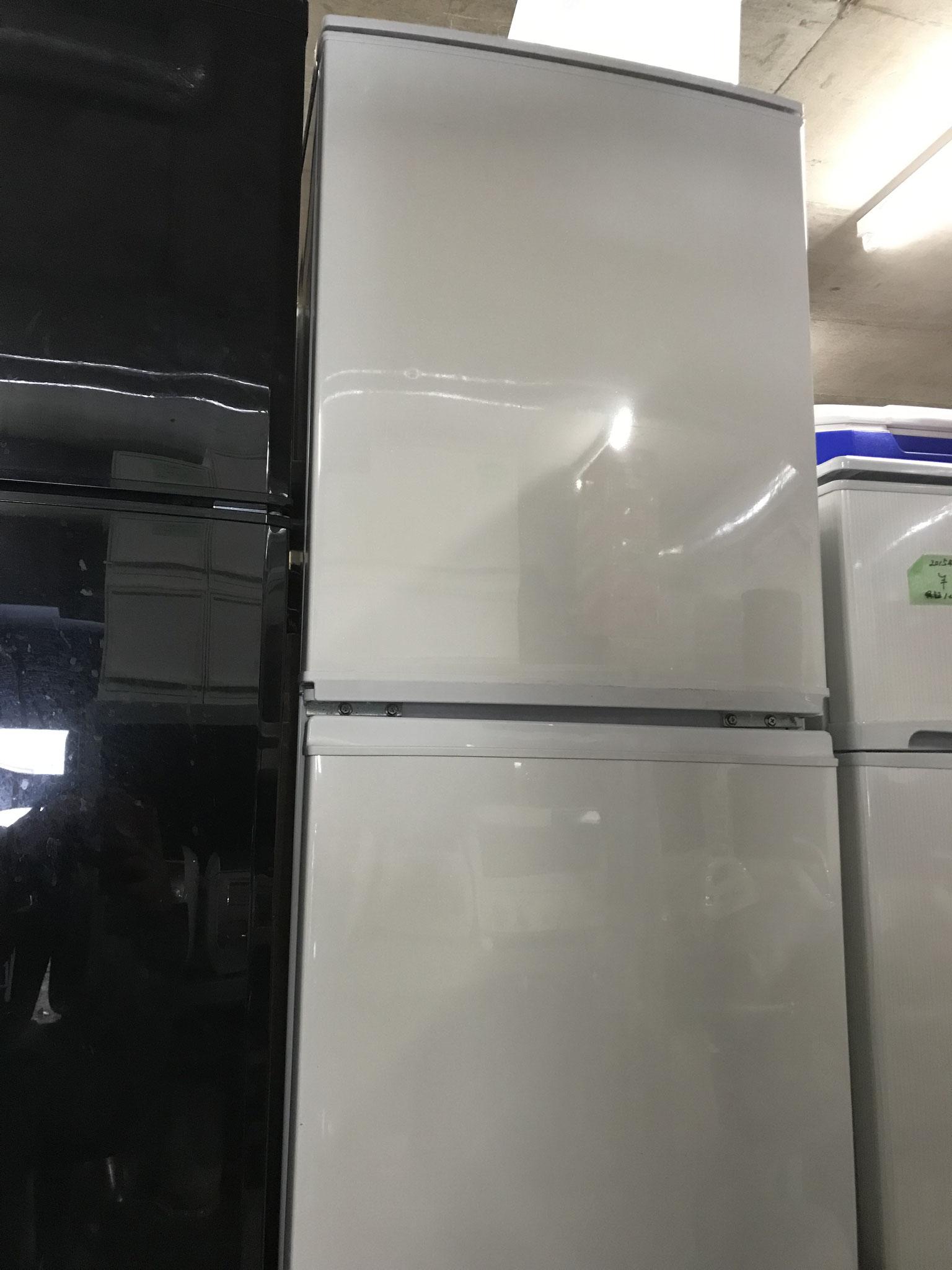 2015年137L2D冷蔵庫札幌買取1000円