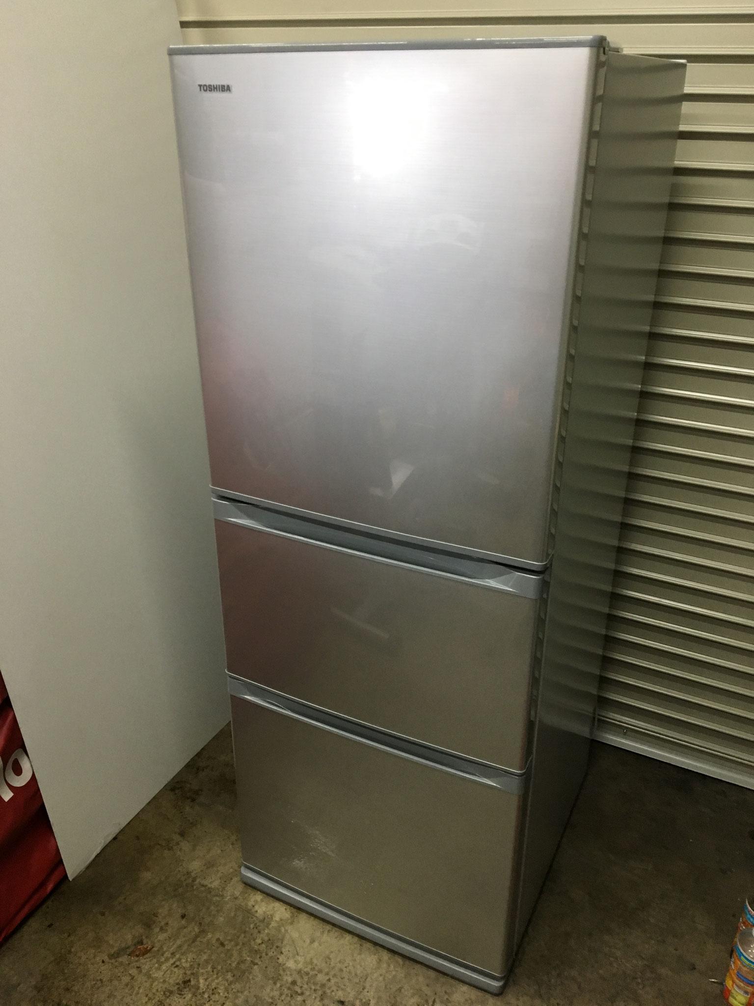 2017年330L3D冷蔵庫札幌買取7000円