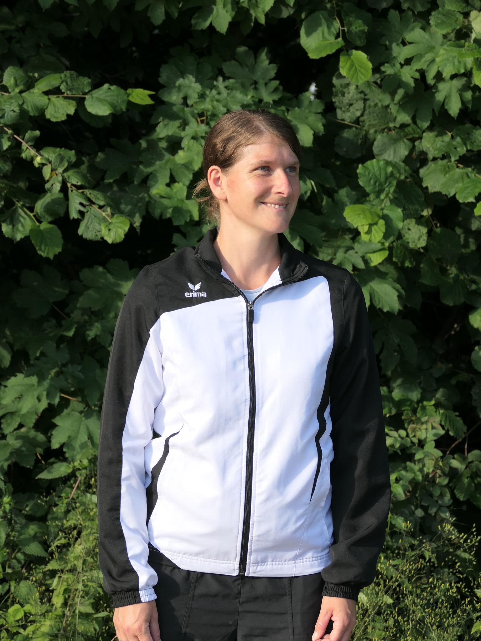 Rebecca Schelhas - Breitensport- & Leistungsgruppen