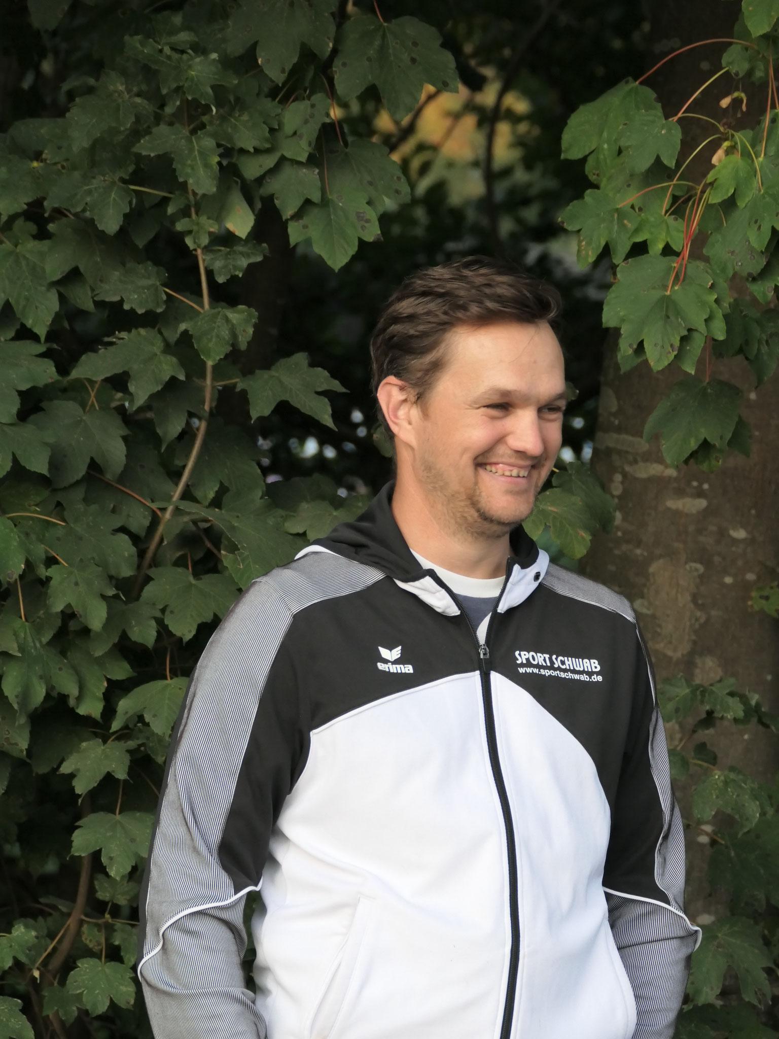 Volkmar Kersten - Förderteam, Einzel, Doppel - Organisation - Turnen
