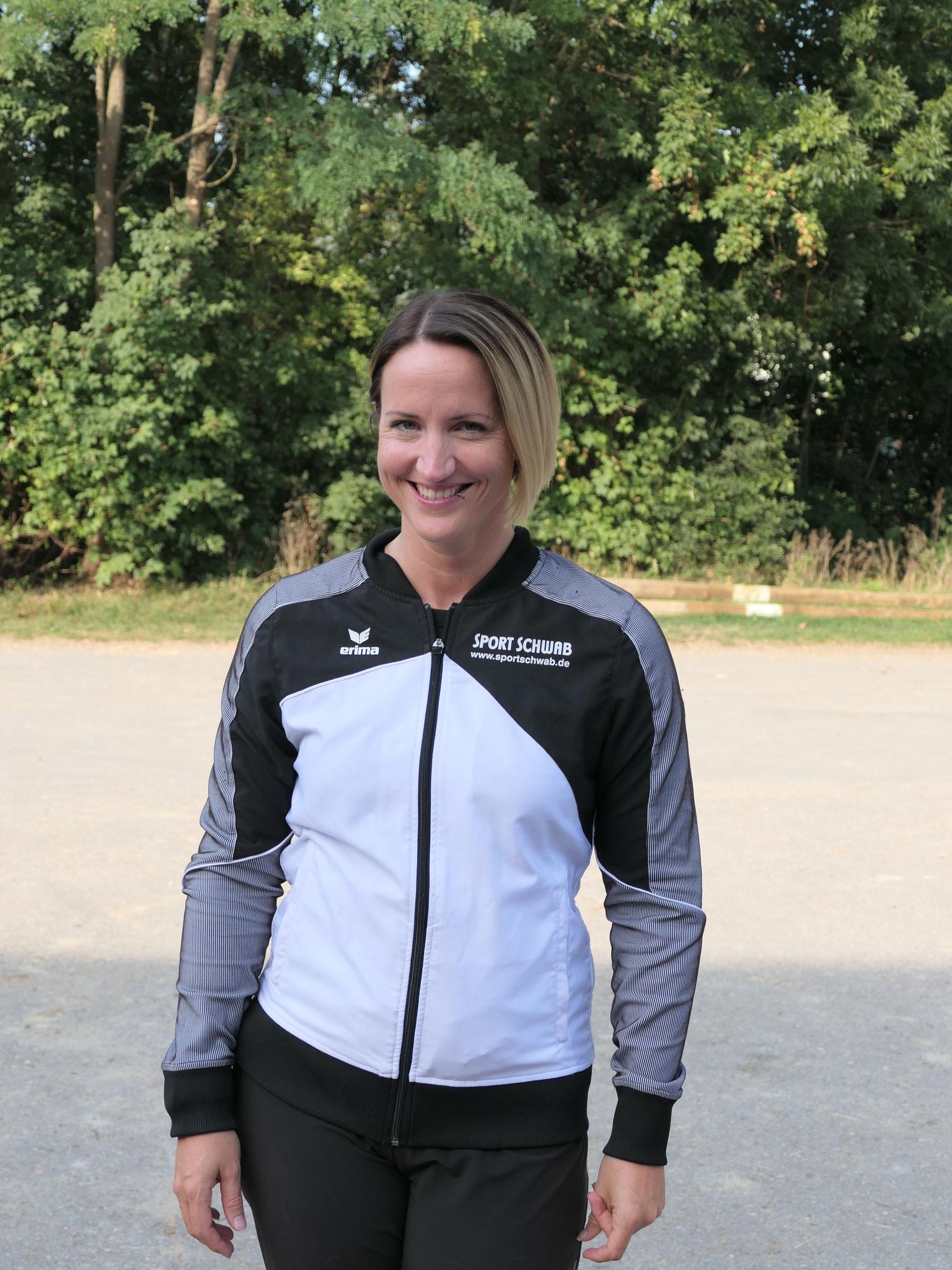 Claudia Weller - Förderteam