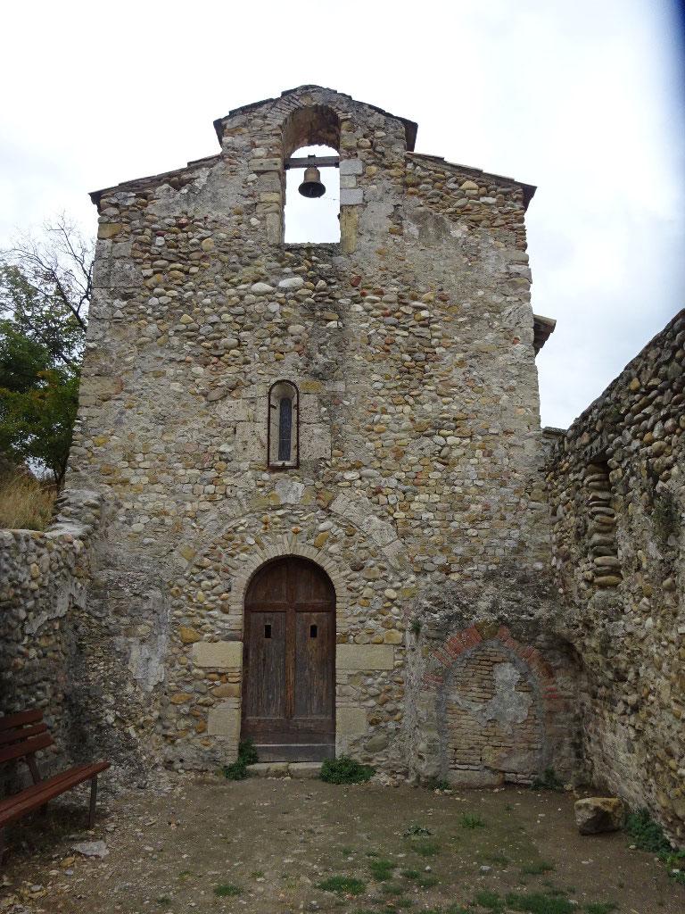 Chapelle Saint Roch