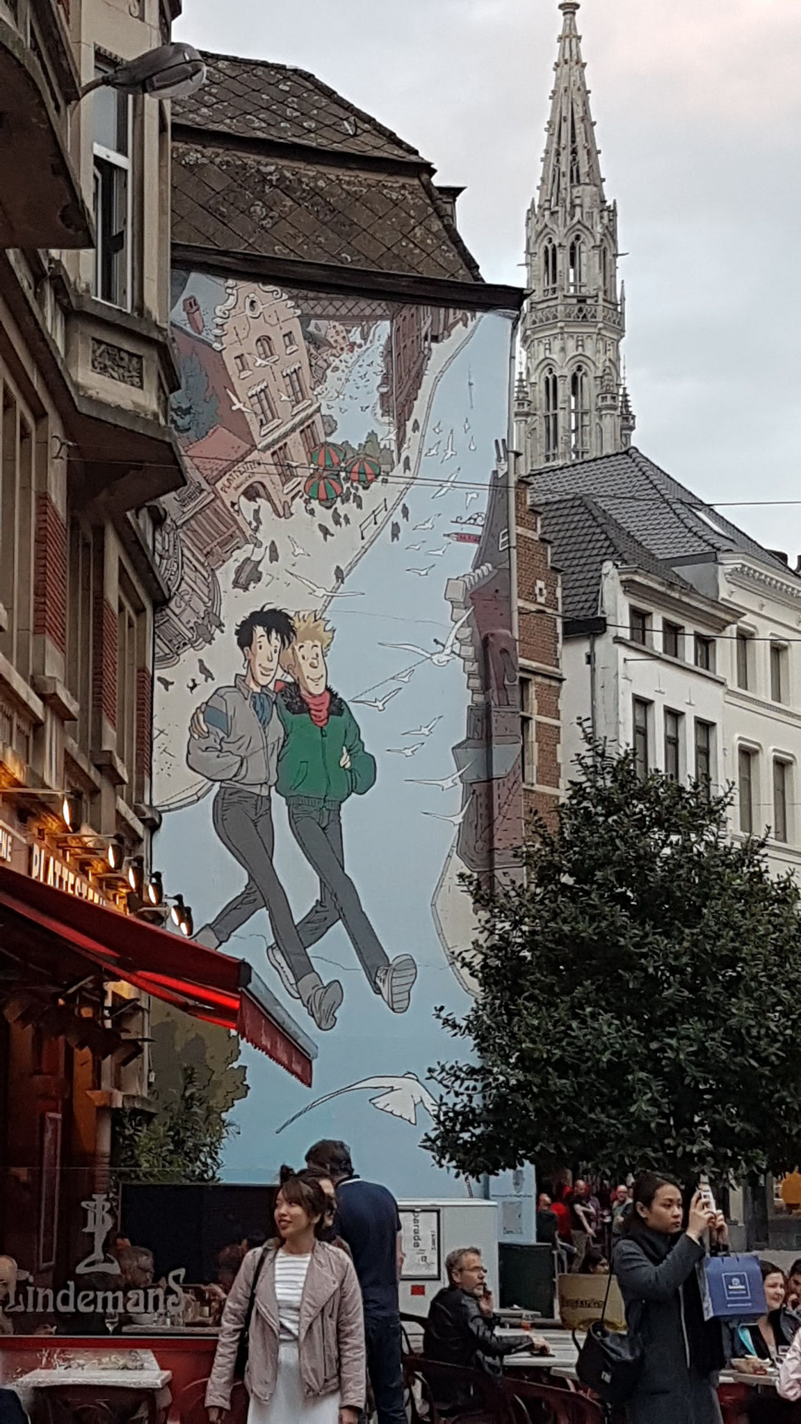Bruxelles - Belgique