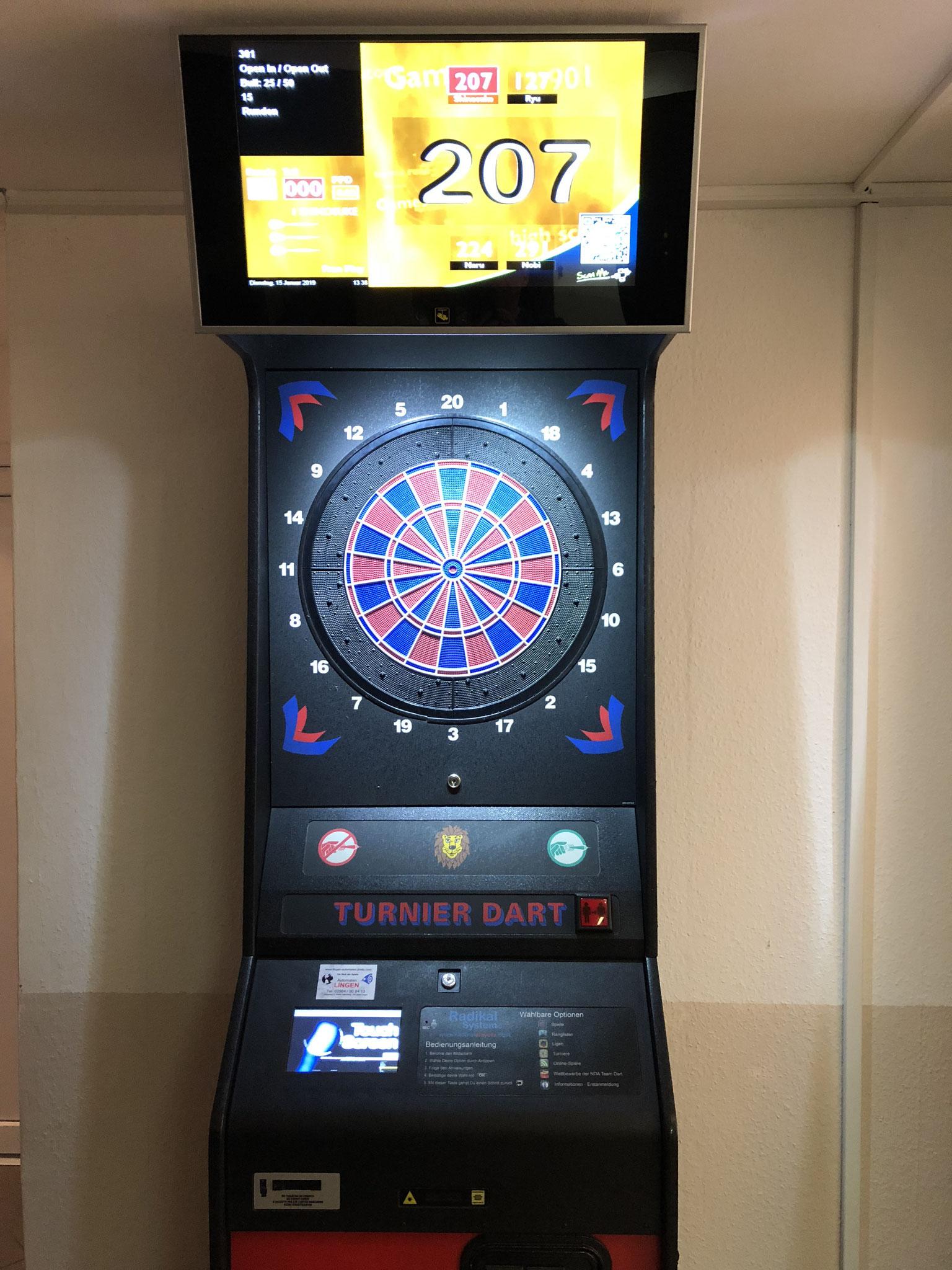 hocker für spielautomaten
