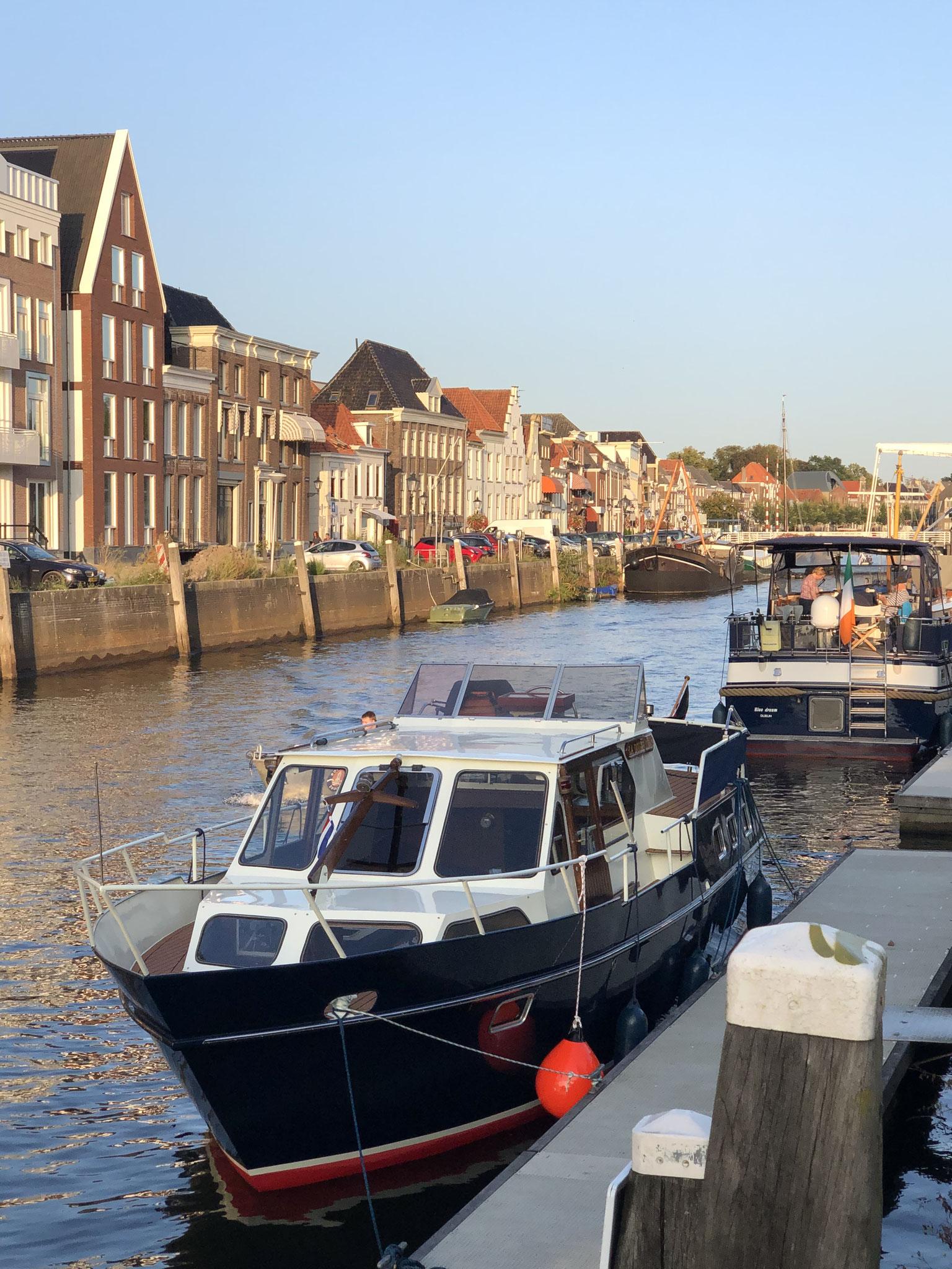 und in Zwolle
