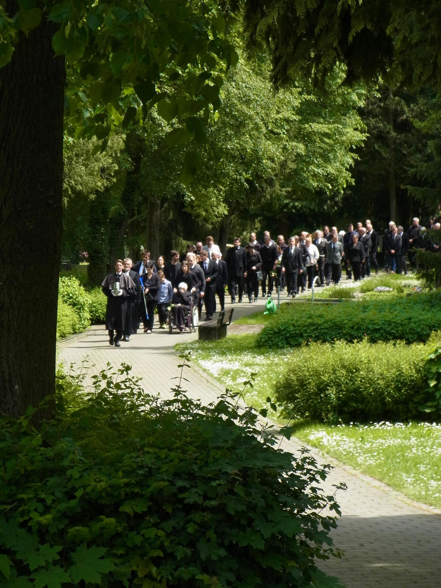 Friedhof Großbottwar