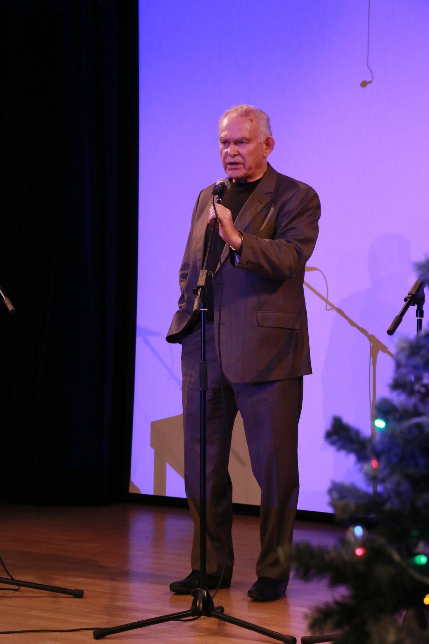 Марк  Казарновский