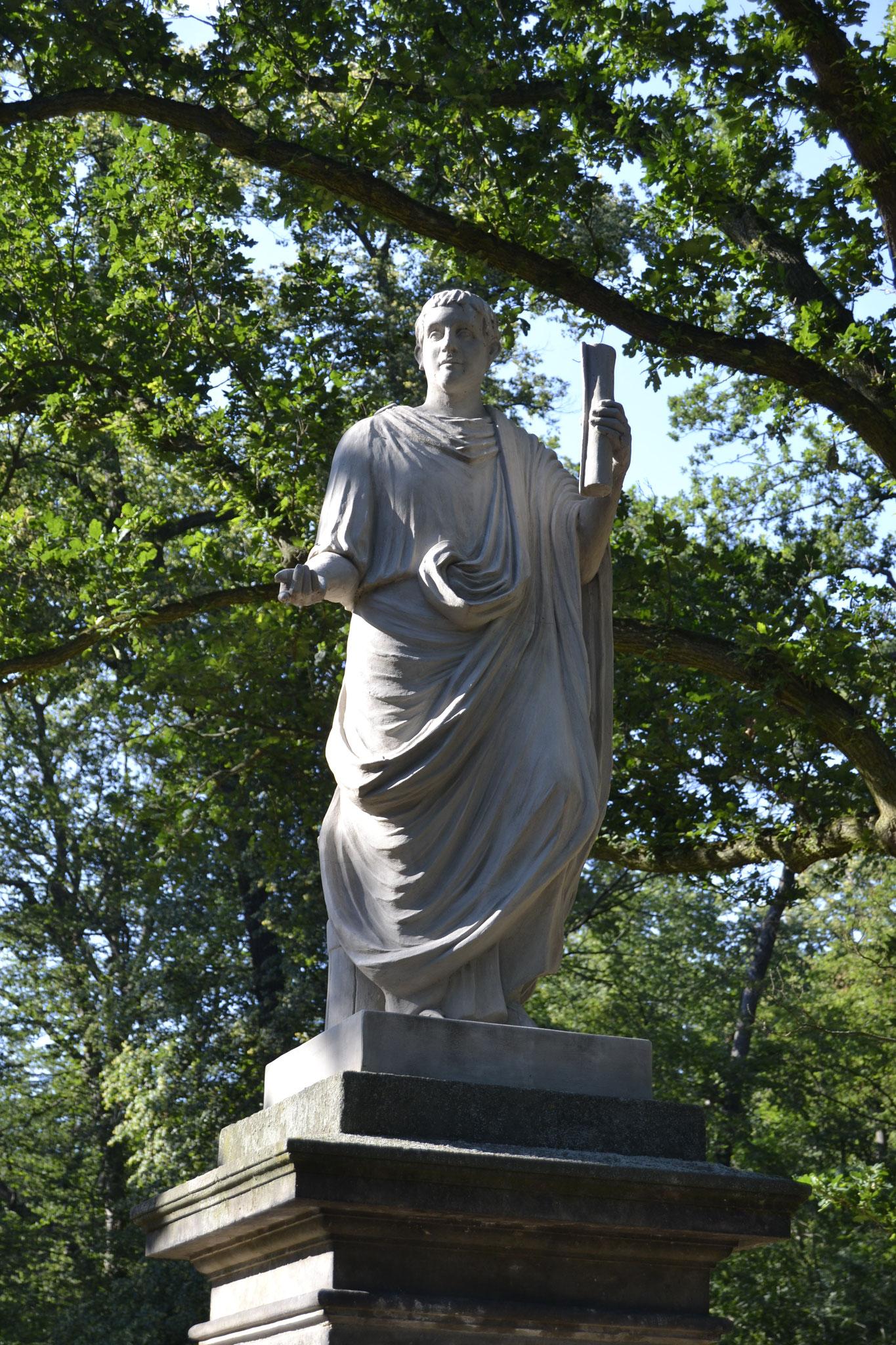 Denkmal des Fürsten Franz