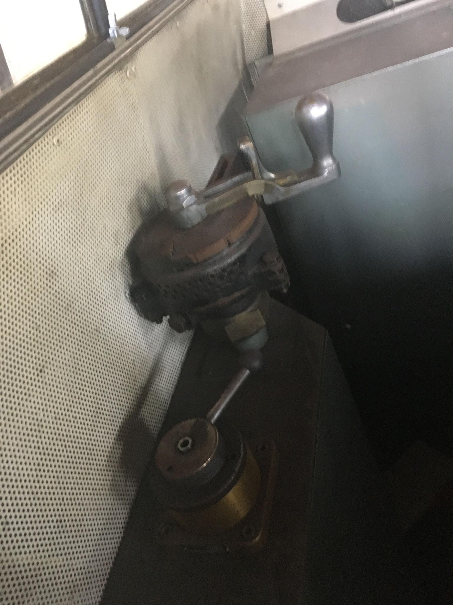 Schweizer Bremsvebtile