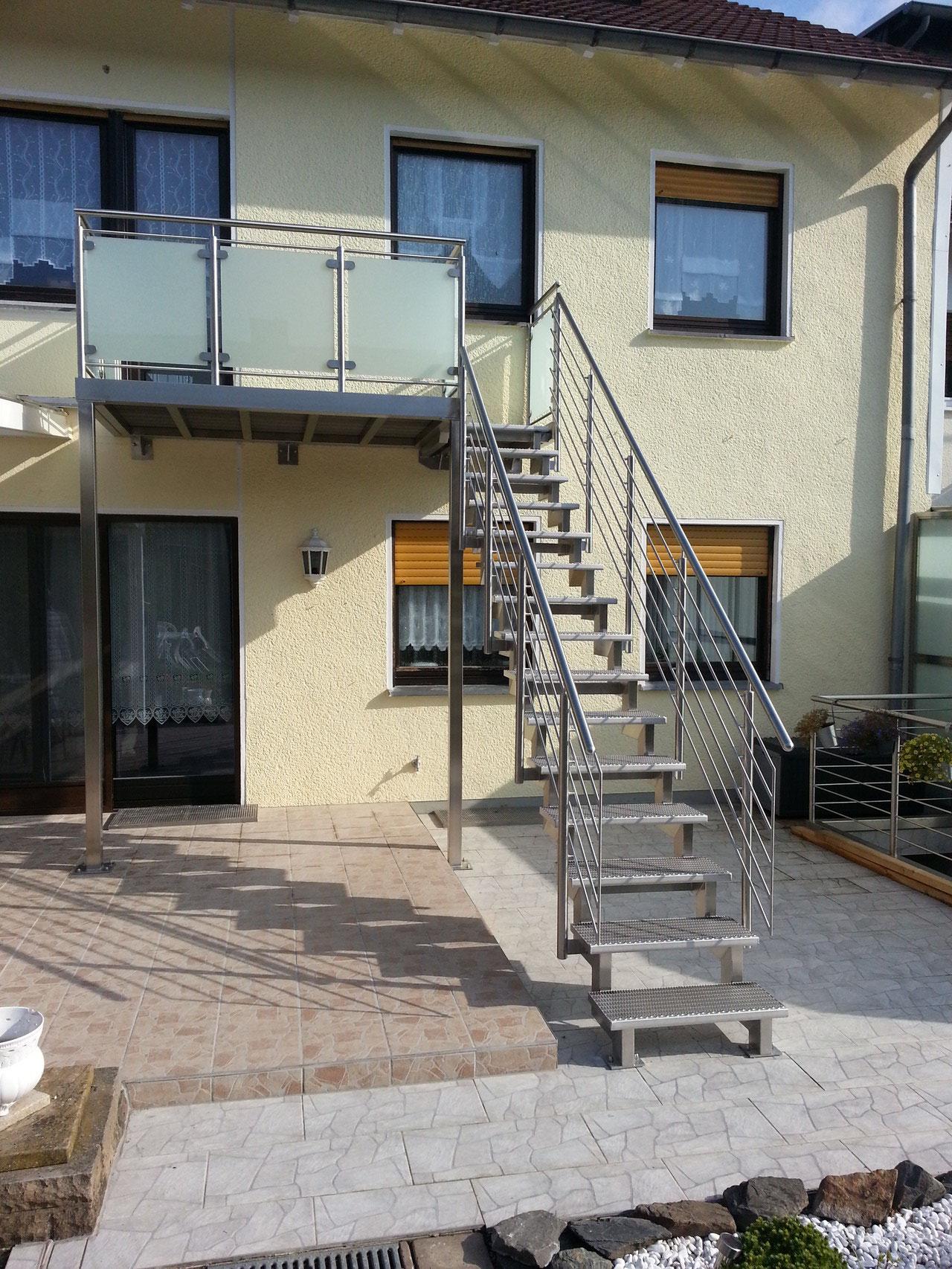 balkone metallbau diehr recklinghausen. Black Bedroom Furniture Sets. Home Design Ideas