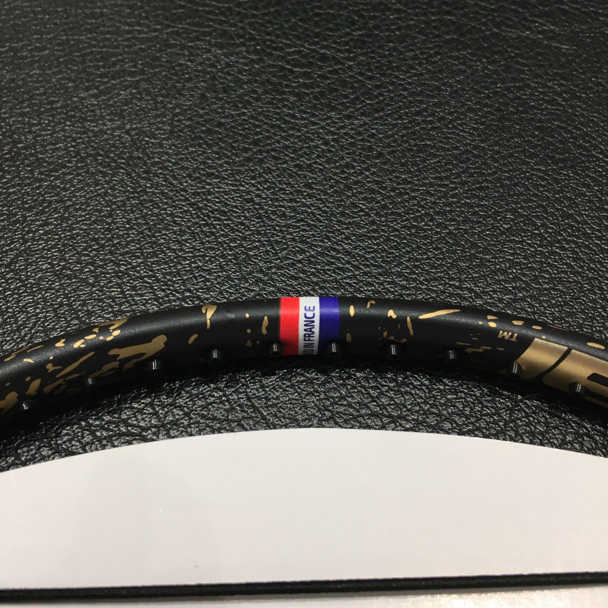 おフランスと言えば、このカラーリング♪ DESIGNED IN FRANCE☆