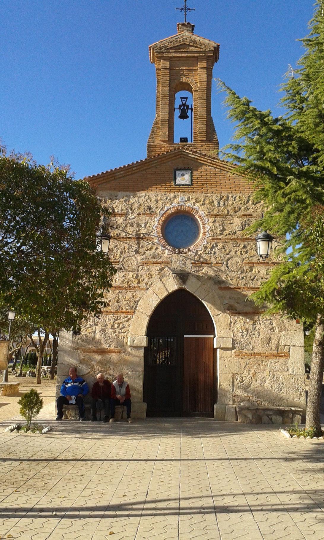 Ermita de la Aparición