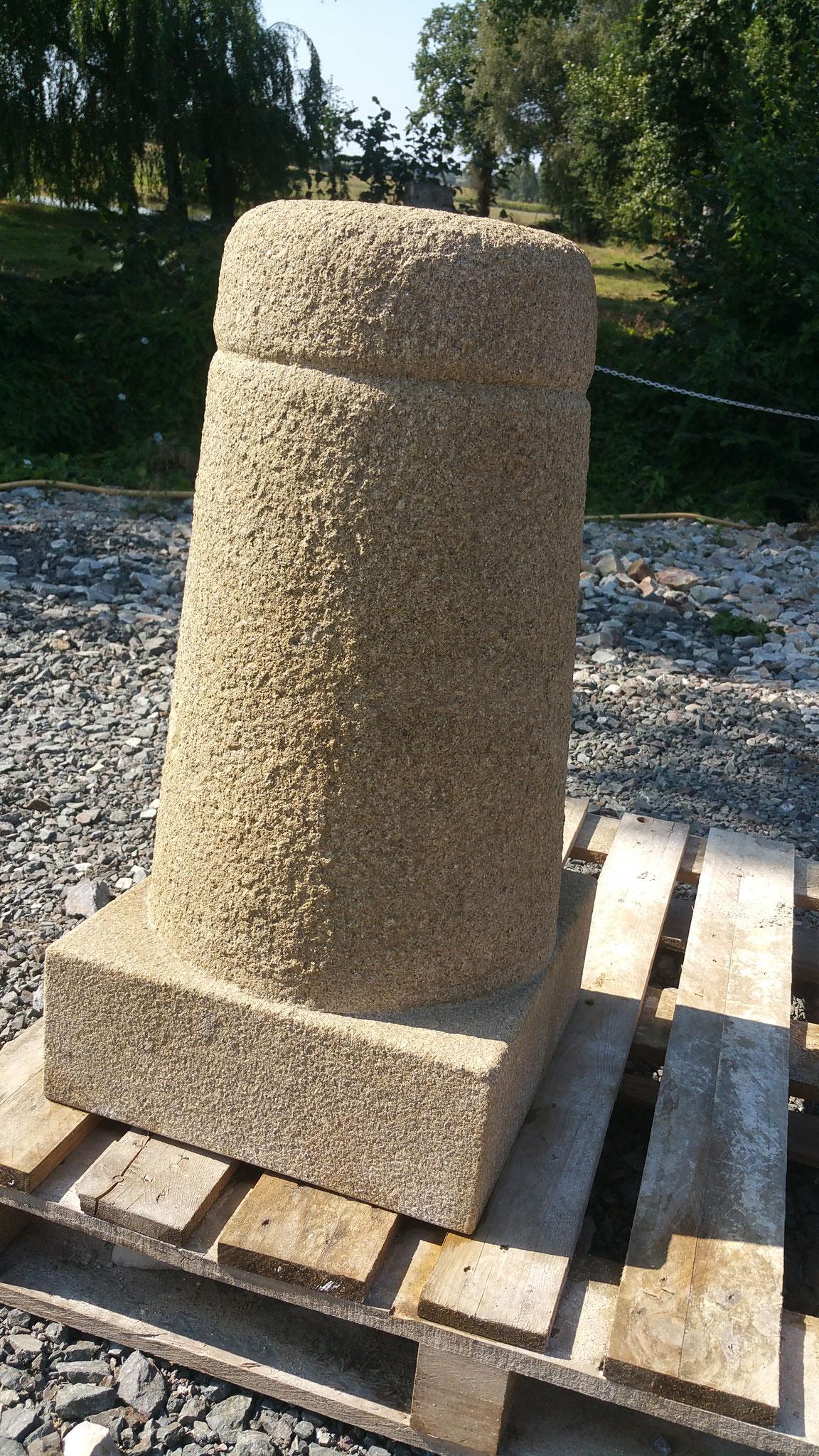 chasse-roue granit