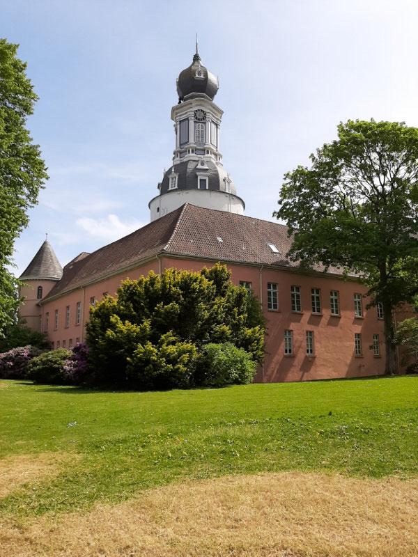 Jever Schloss