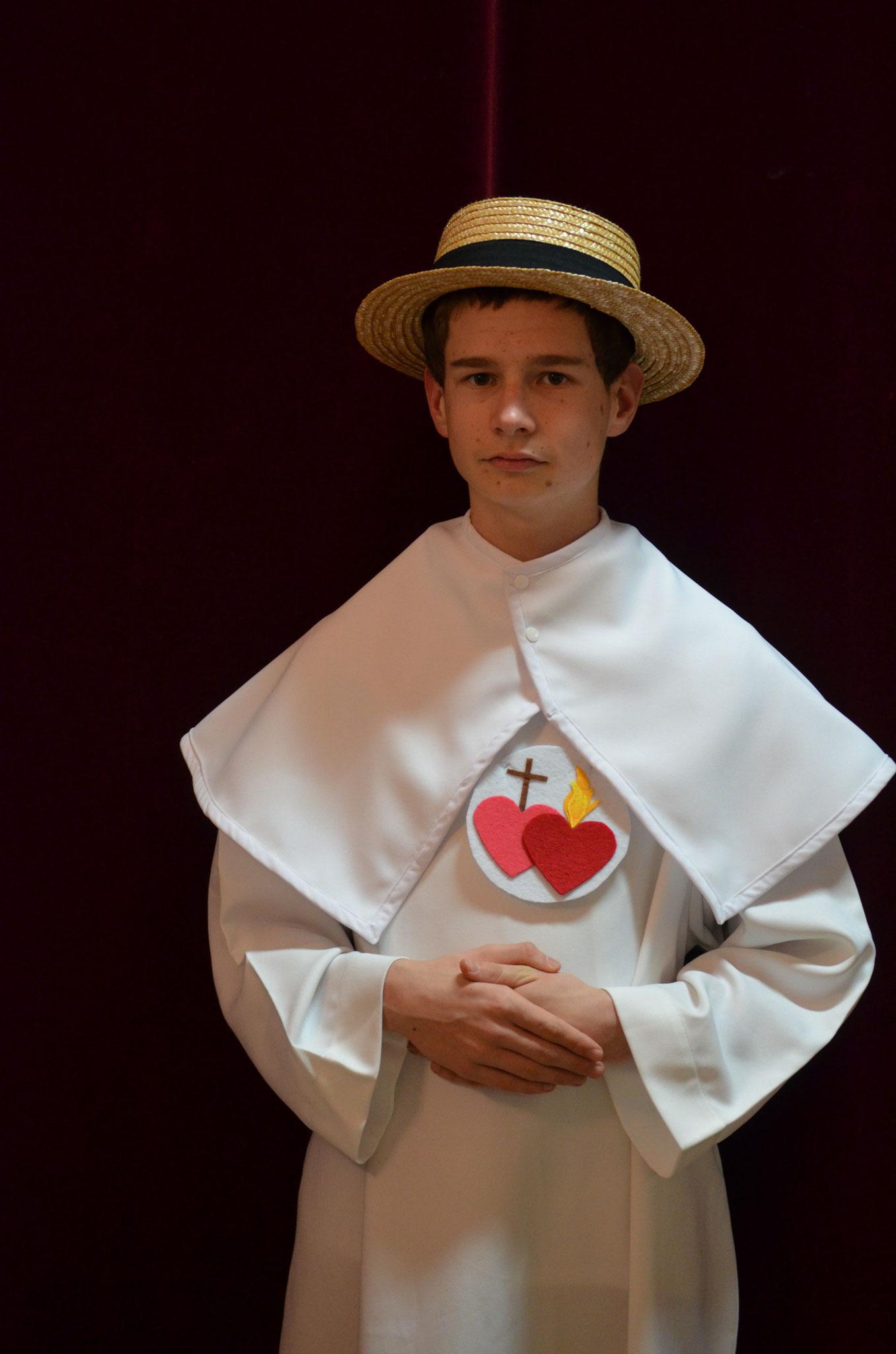 Saint Damien - (c) NR