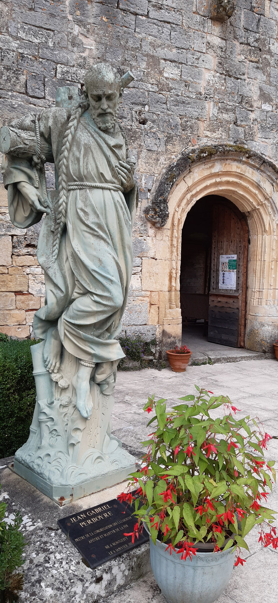 St Jean-Gabriel Perboyre (c) JDR